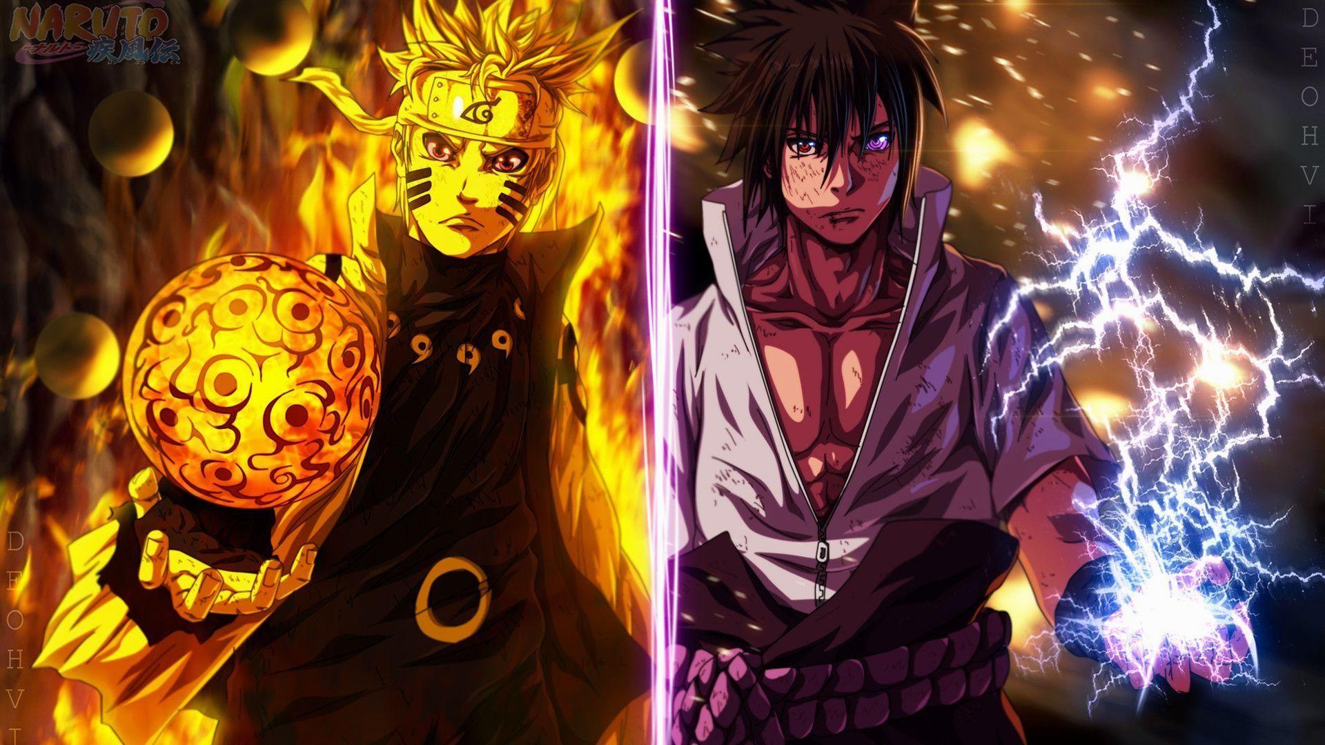 Naruto Wallpaper Hd, Wallpaper Theme