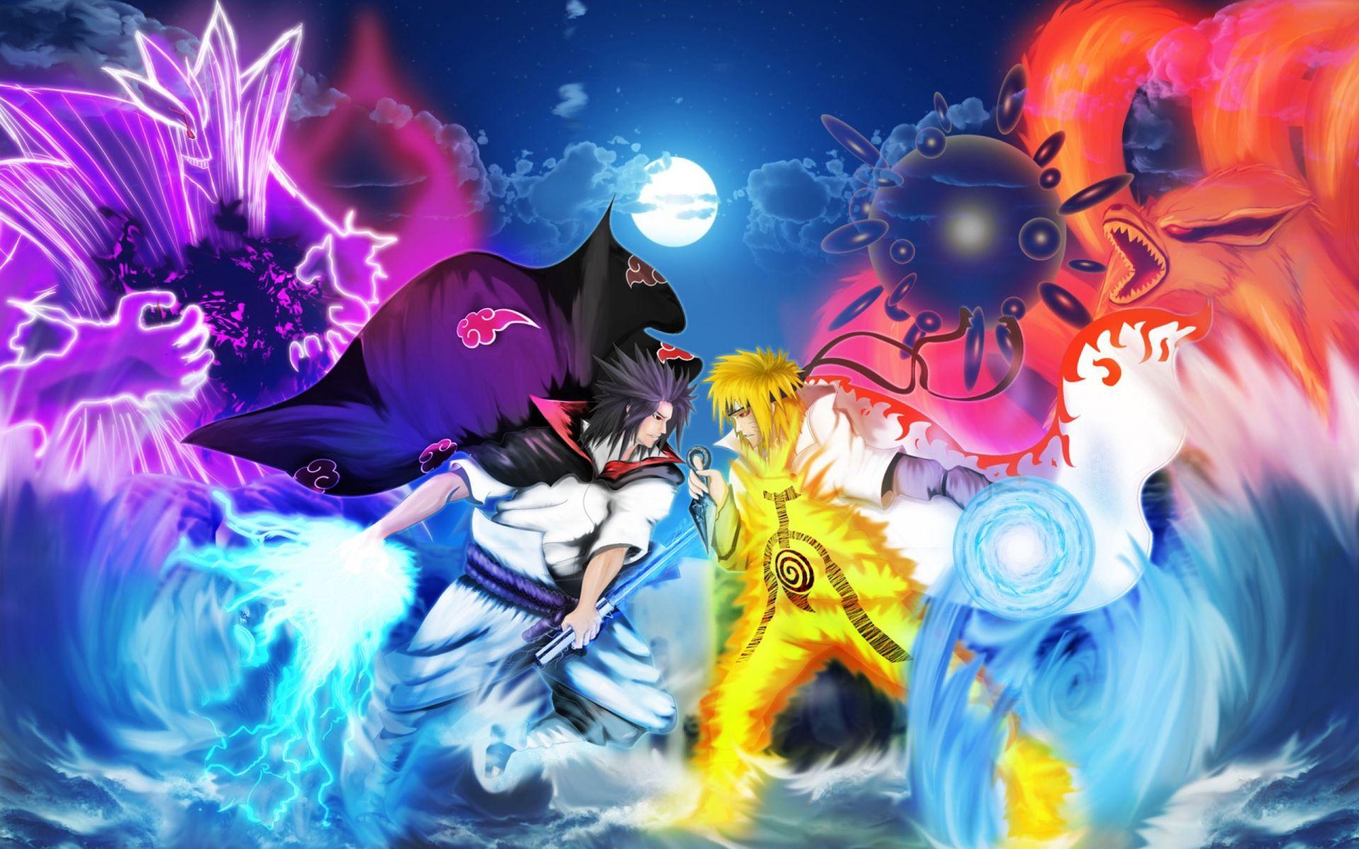 Naruto Wallpaper Hd, Image