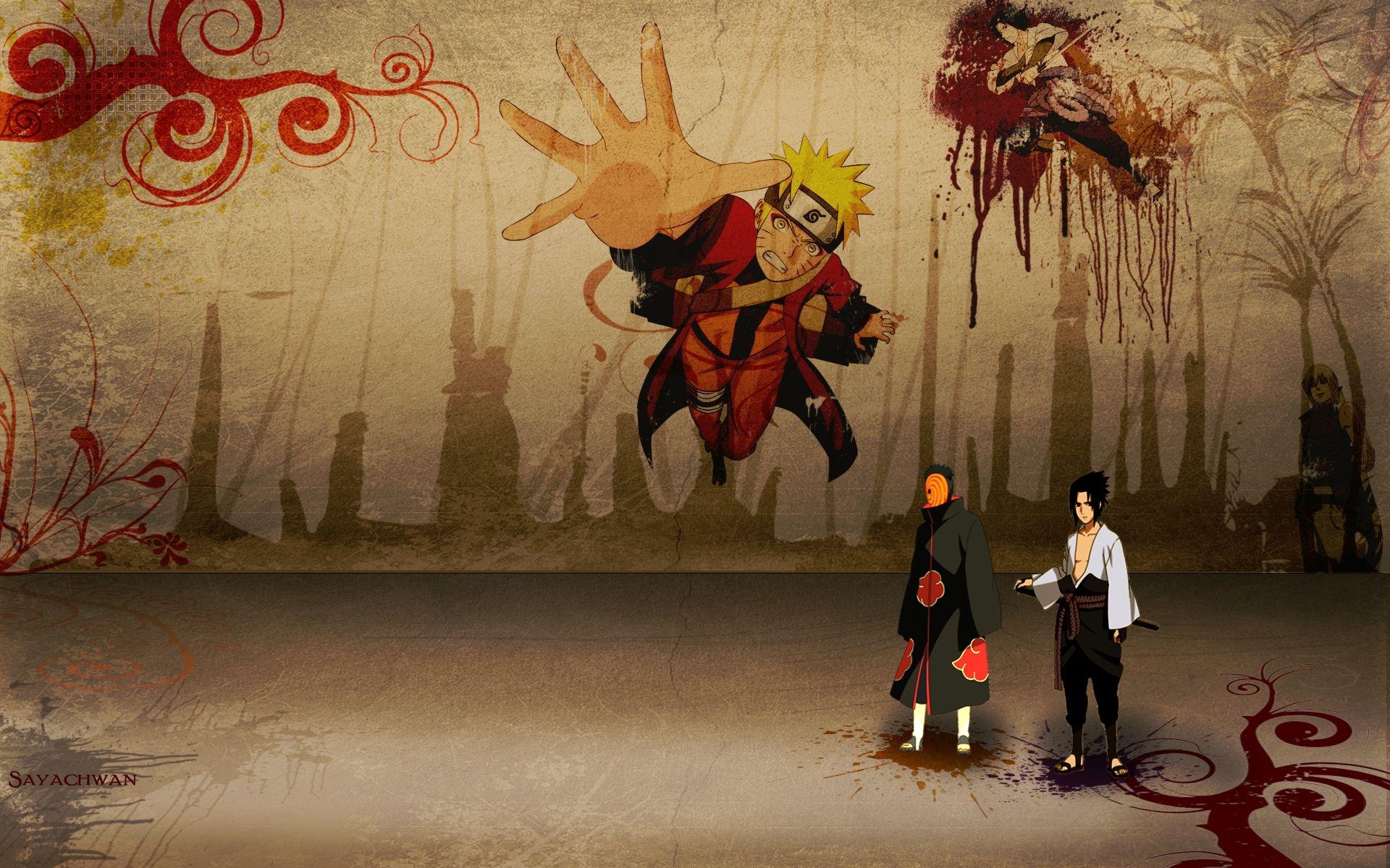 Naruto Wallpaper Hd, Picture