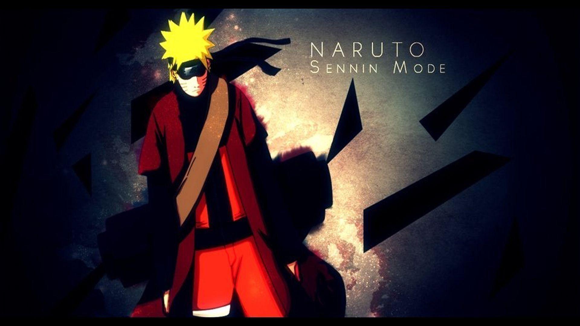 Naruto, Wallpaper