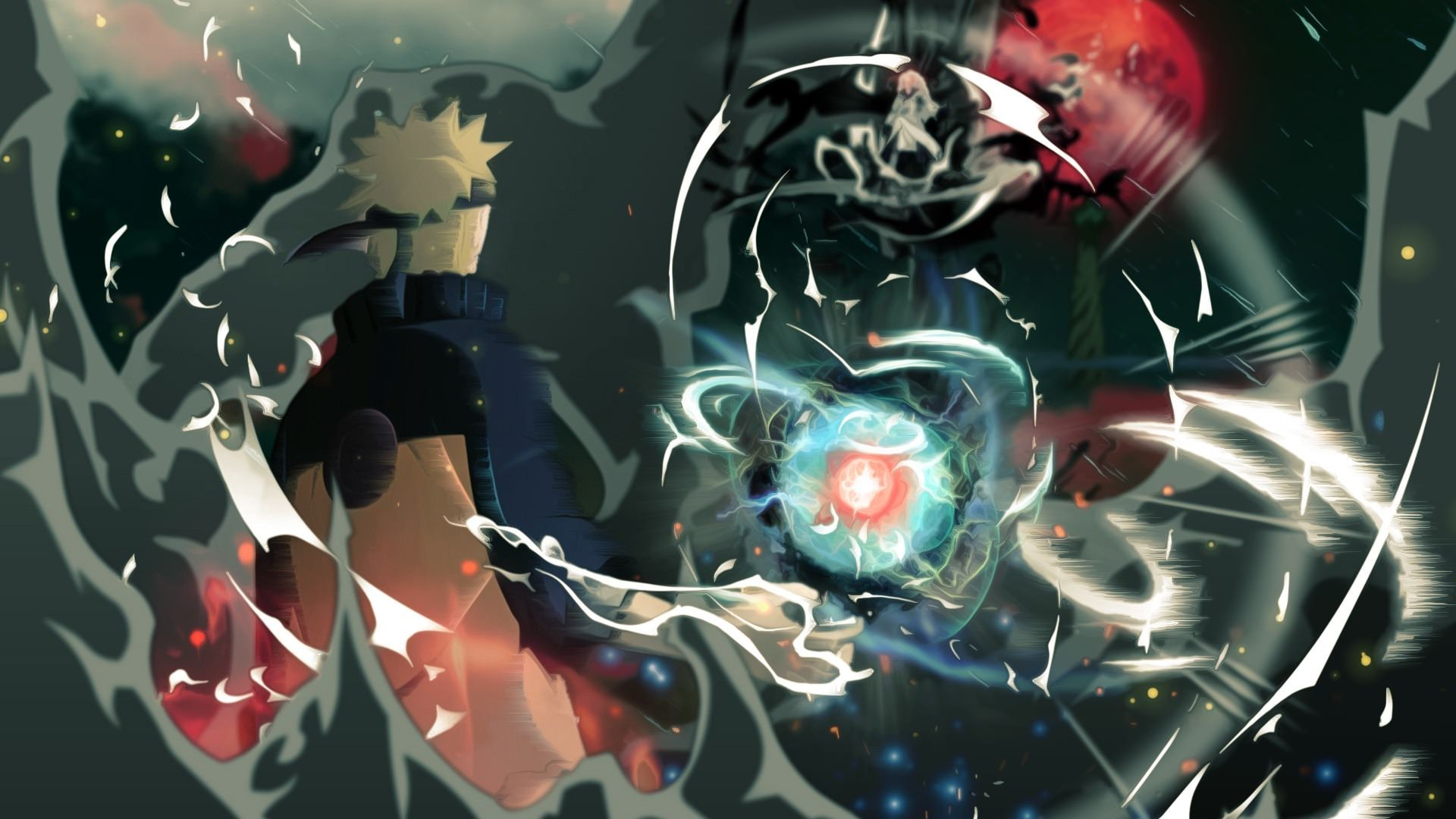 Naruto Wallpaper Hd, Pic