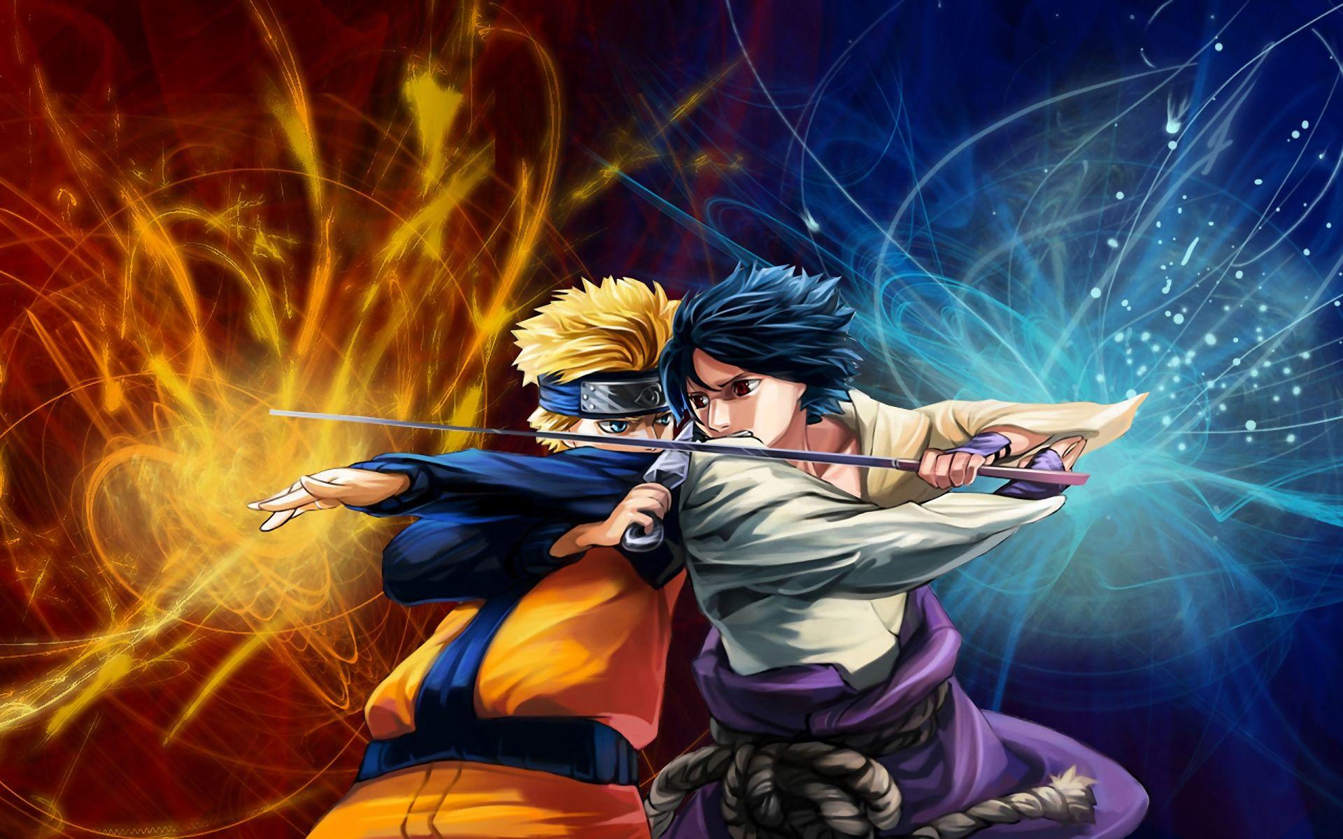 Naruto Art Wallpaper Hd, Background