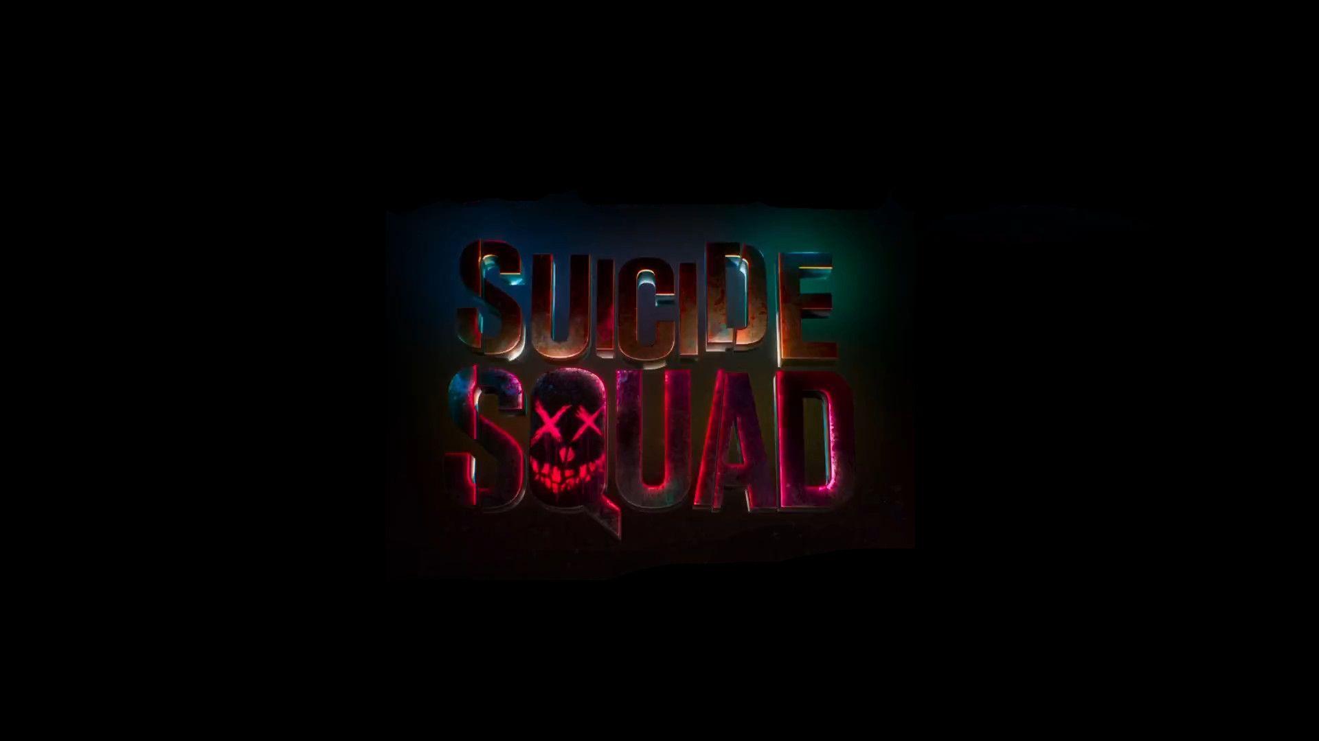 Suicide Squad, Wallpaper