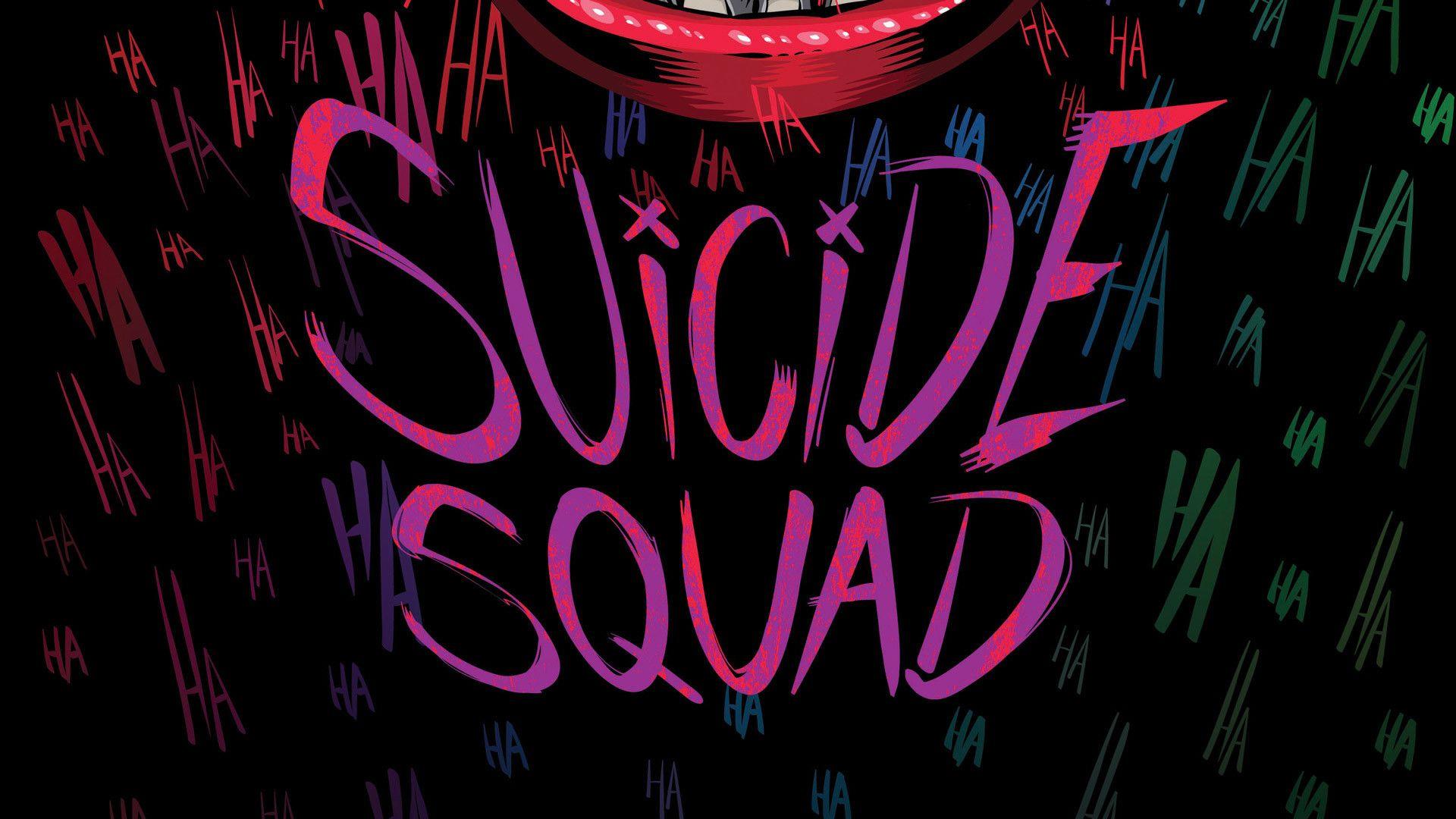 Suicide Squad, Picture