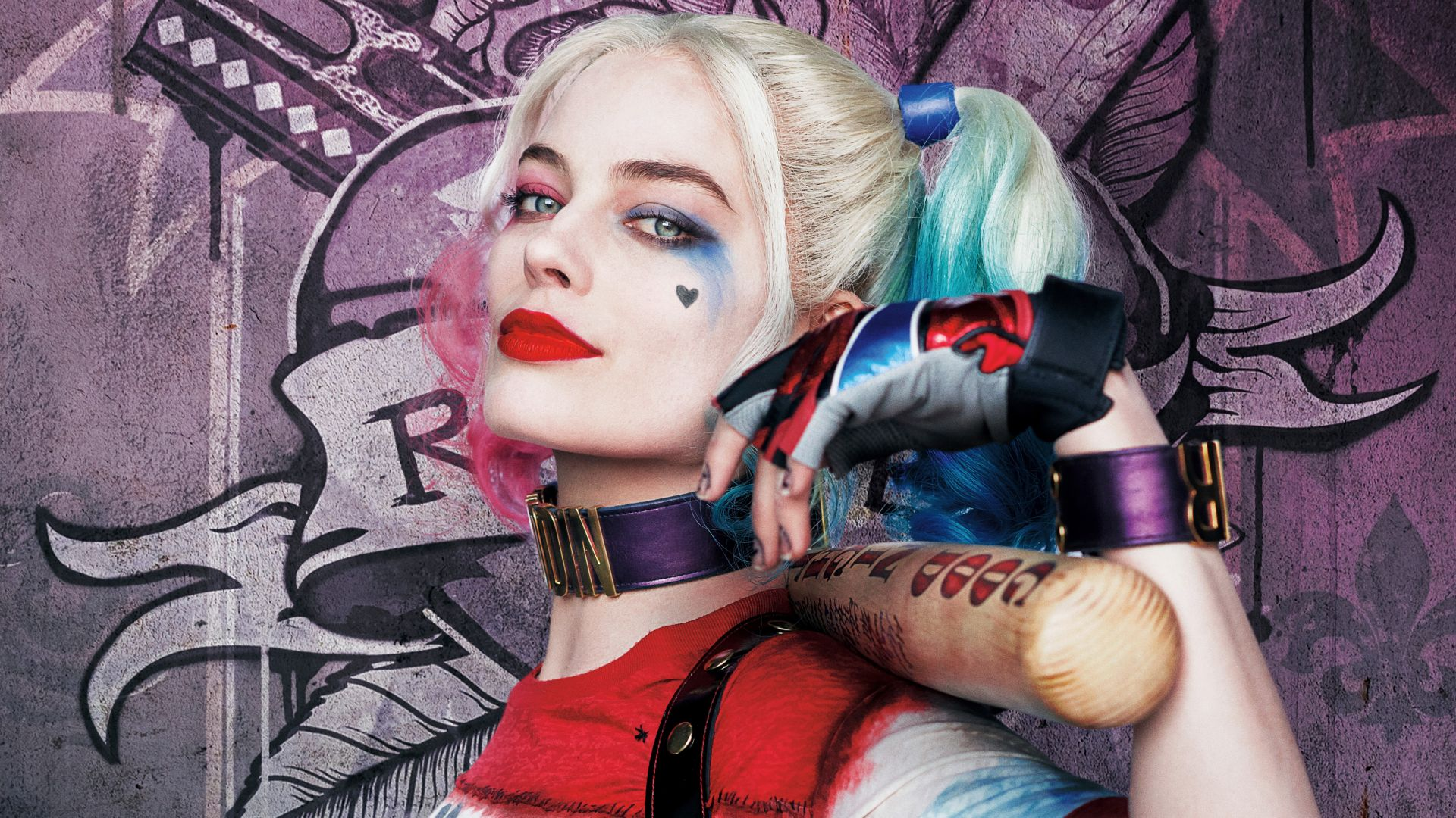 Suicide Squad Harley Quinn, Pic