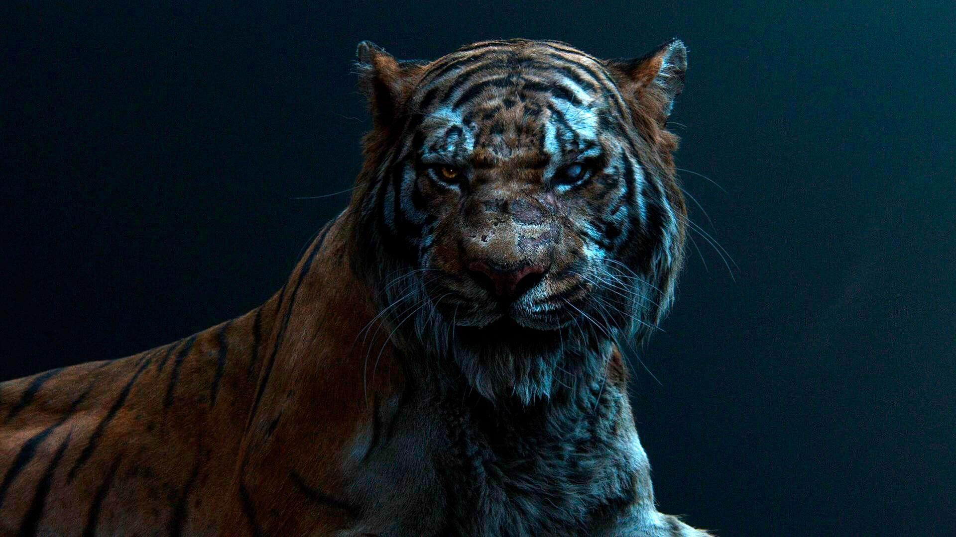 Tiger art 3d, Free Wallpaper