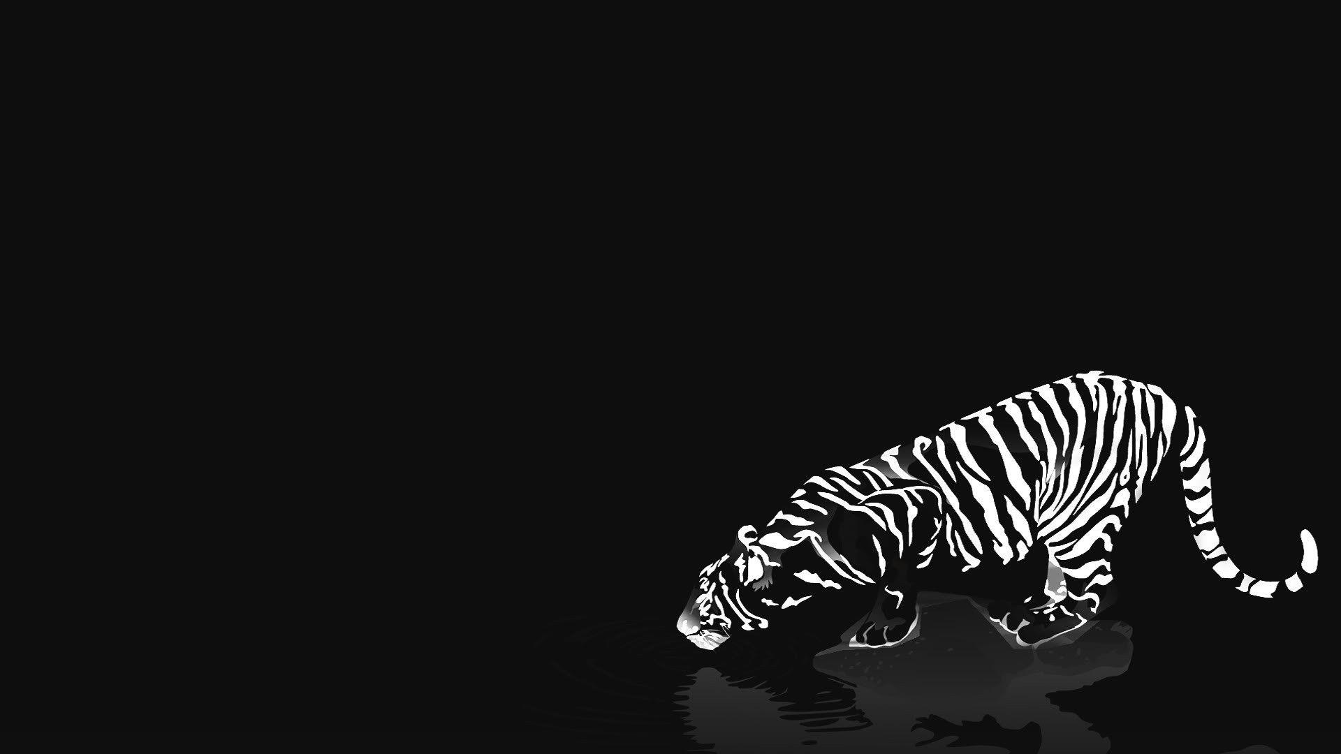 Tiger Art, Free Download Wallpaper