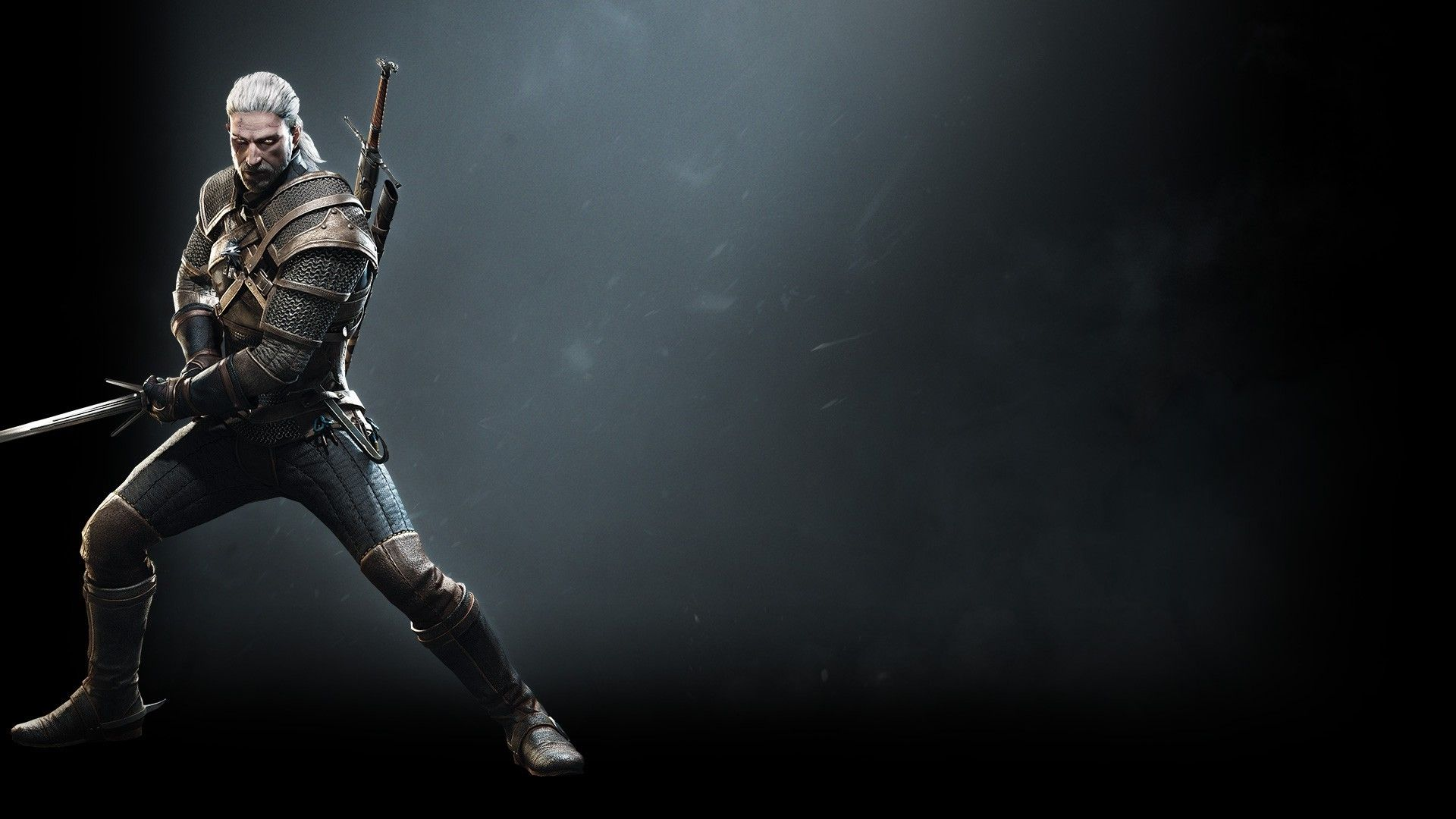 Witcher, Free Download Wallpaper