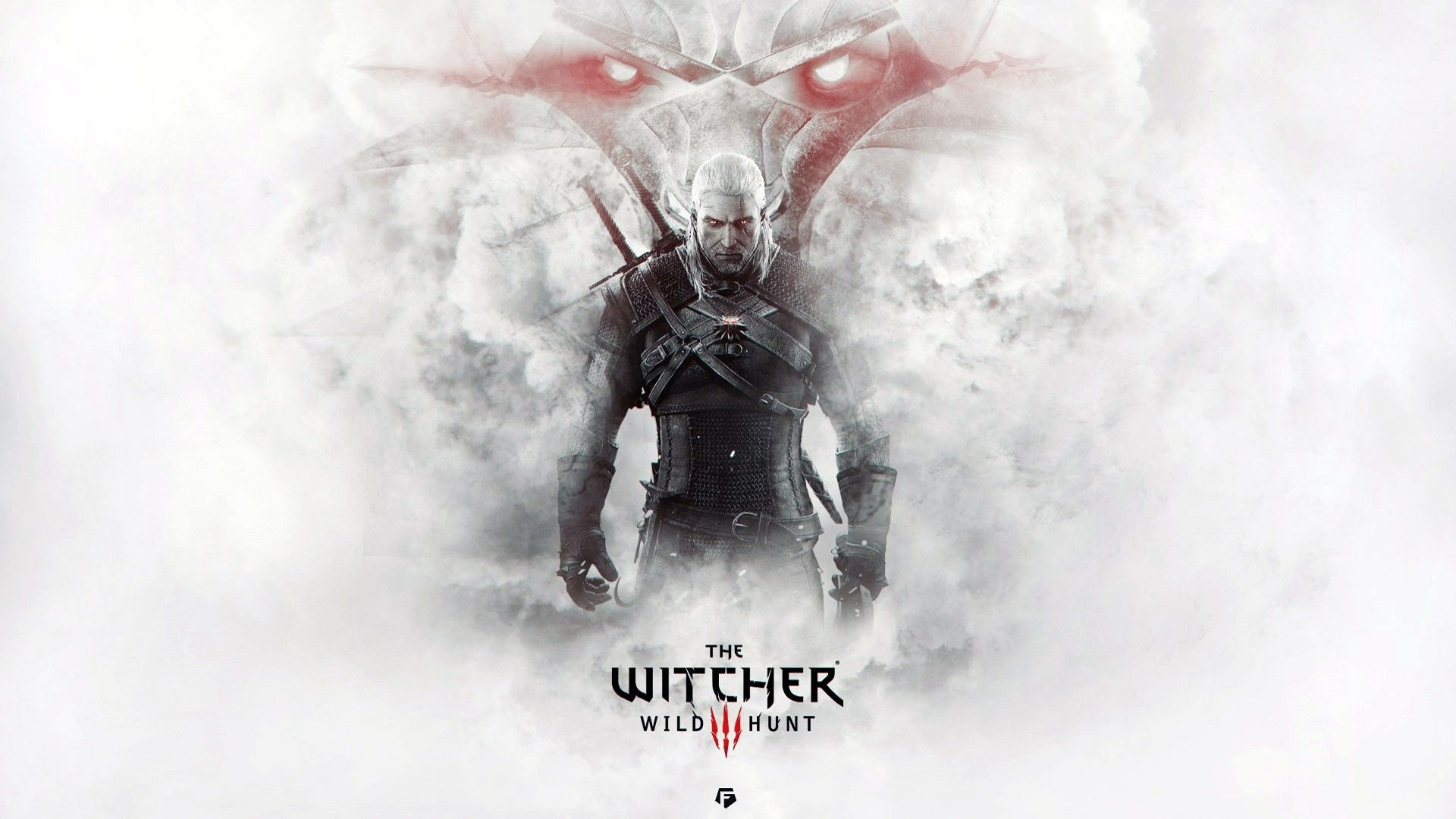 Witcher, PC Wallpaper