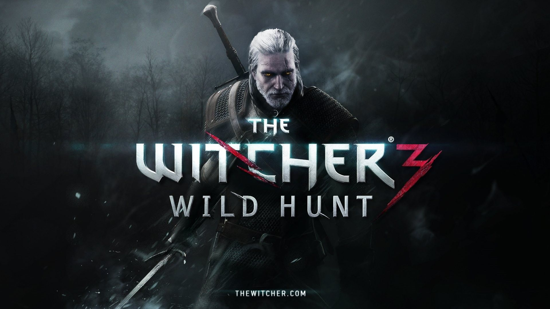 Witcher, Wallpaper Image