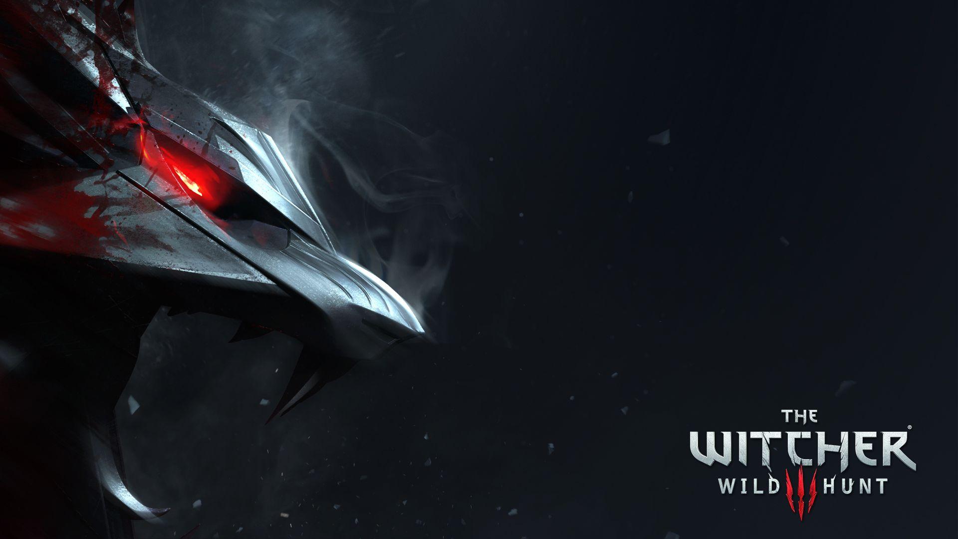 Witcher Logo Emblem, Picture