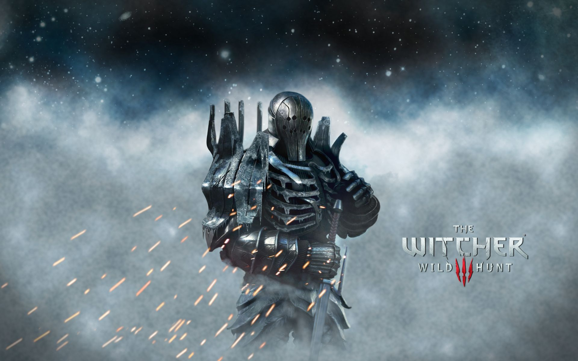 Witcher, Free Wallpaper and Background