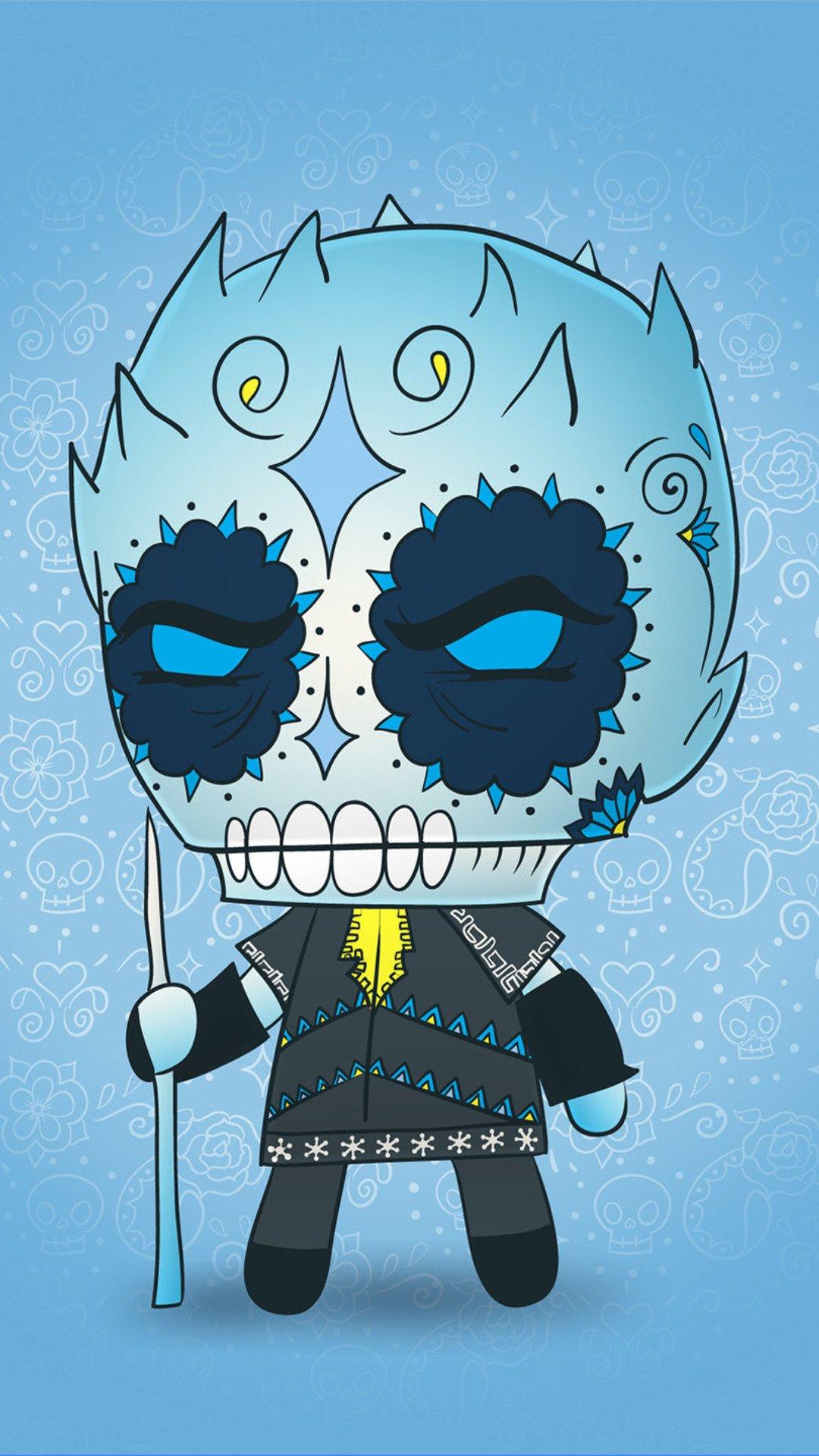 Chibi Zombie, Game Of Thrones