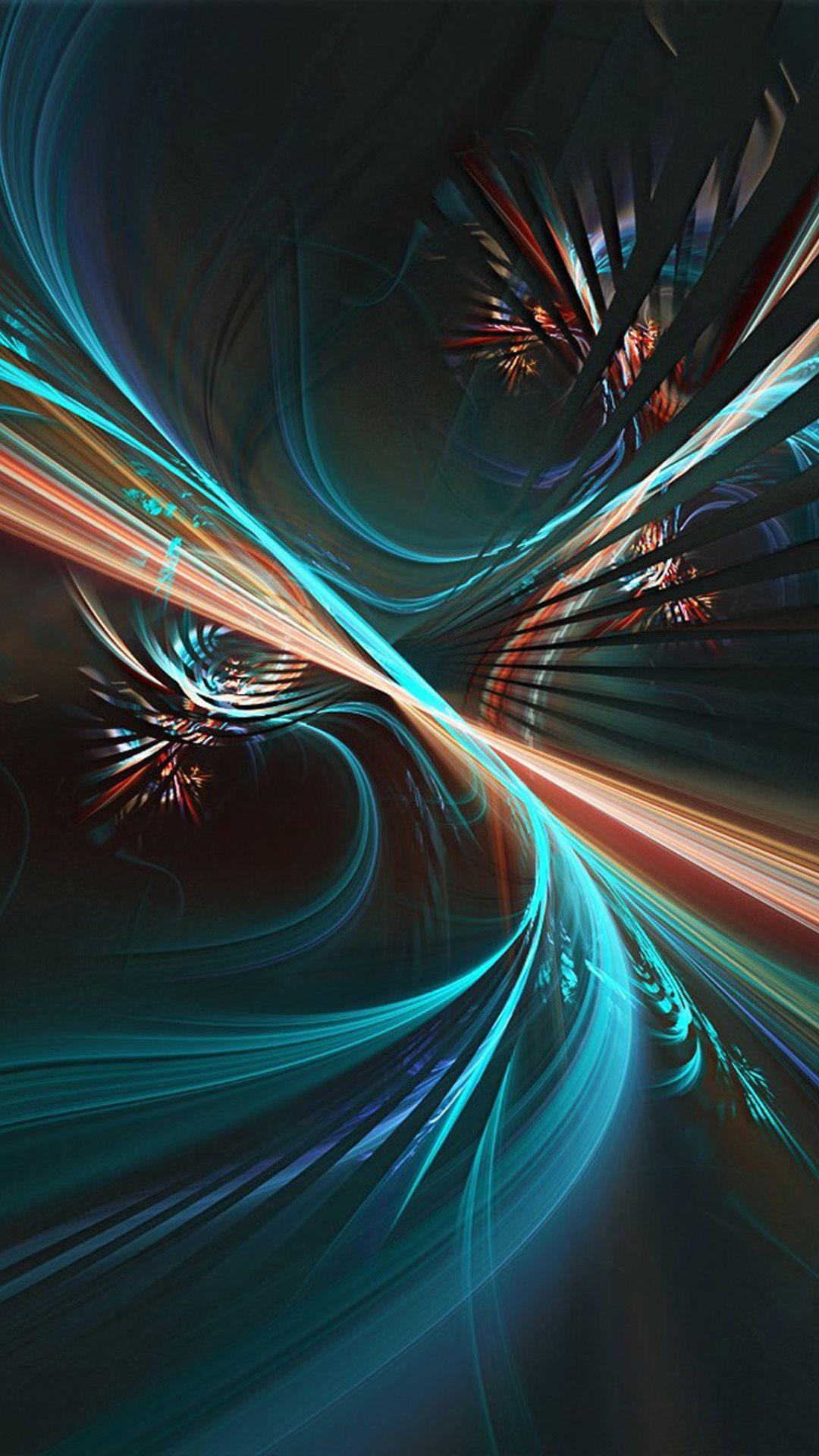 Abstract Galaxy wallpaper hd