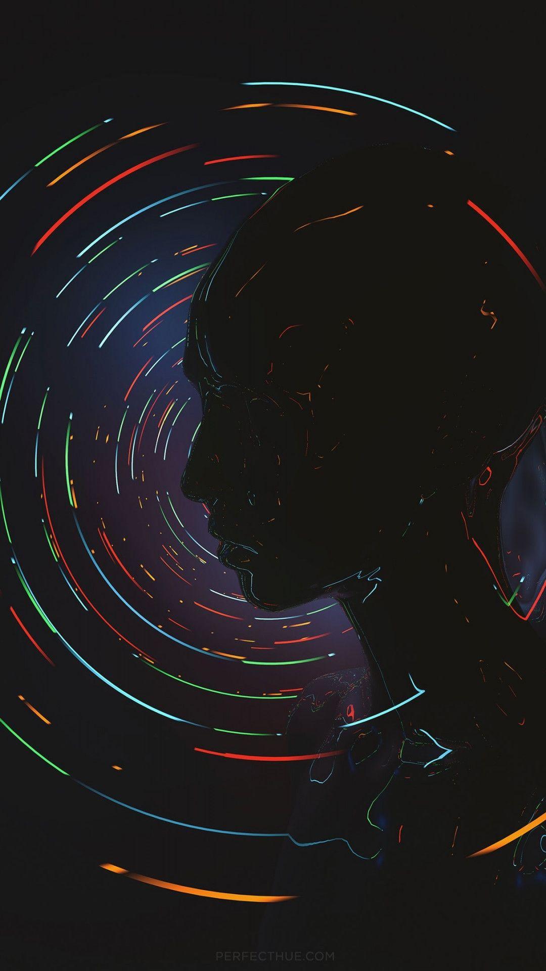 Abstract Galaxy s9 wallpaper