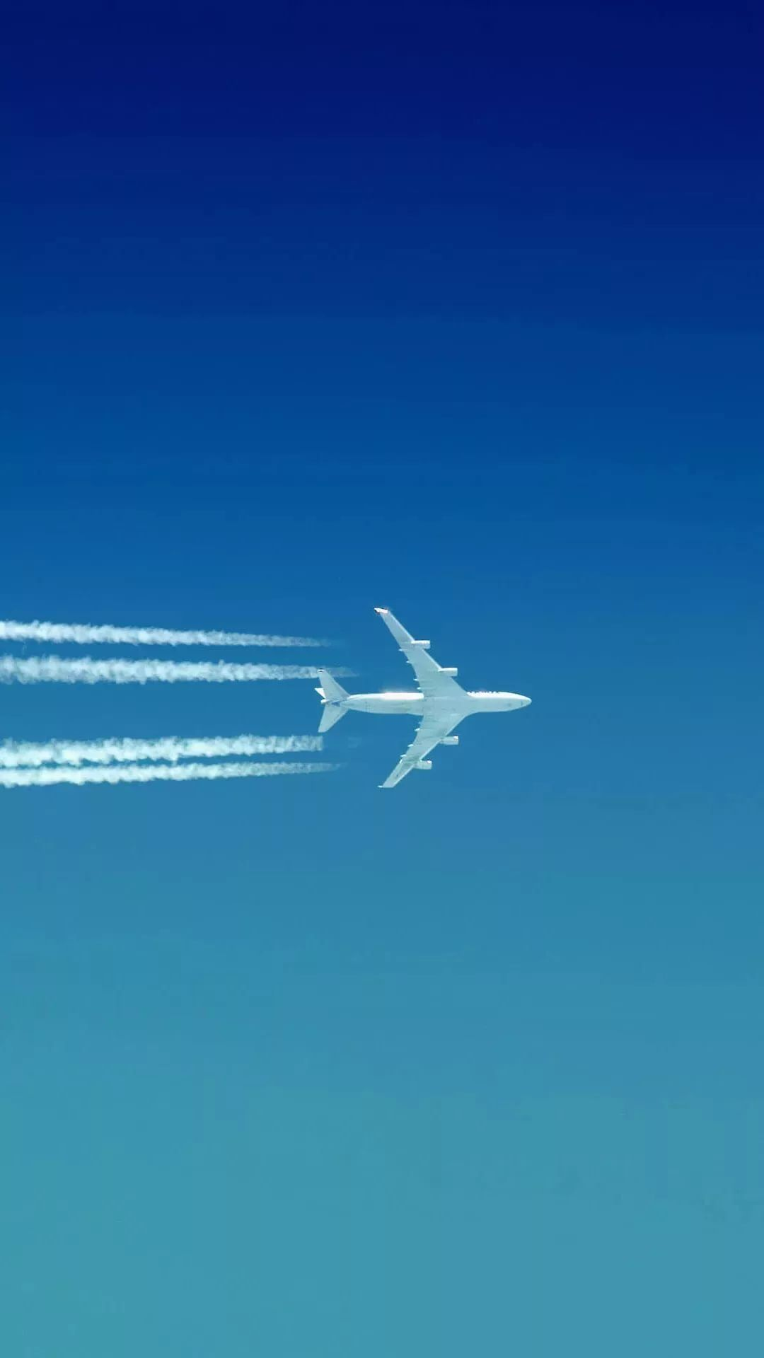 Airplane Iphone Wallpapers 28 Images Wallpaperboat