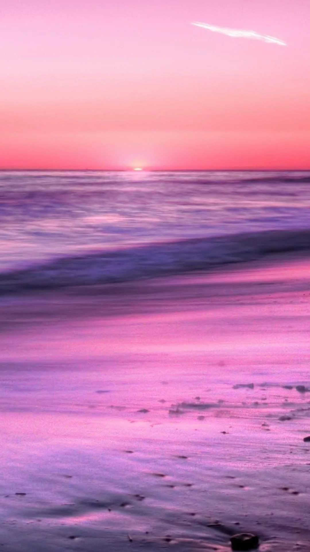 Beautiful Sunset wallpaper 1080x1920