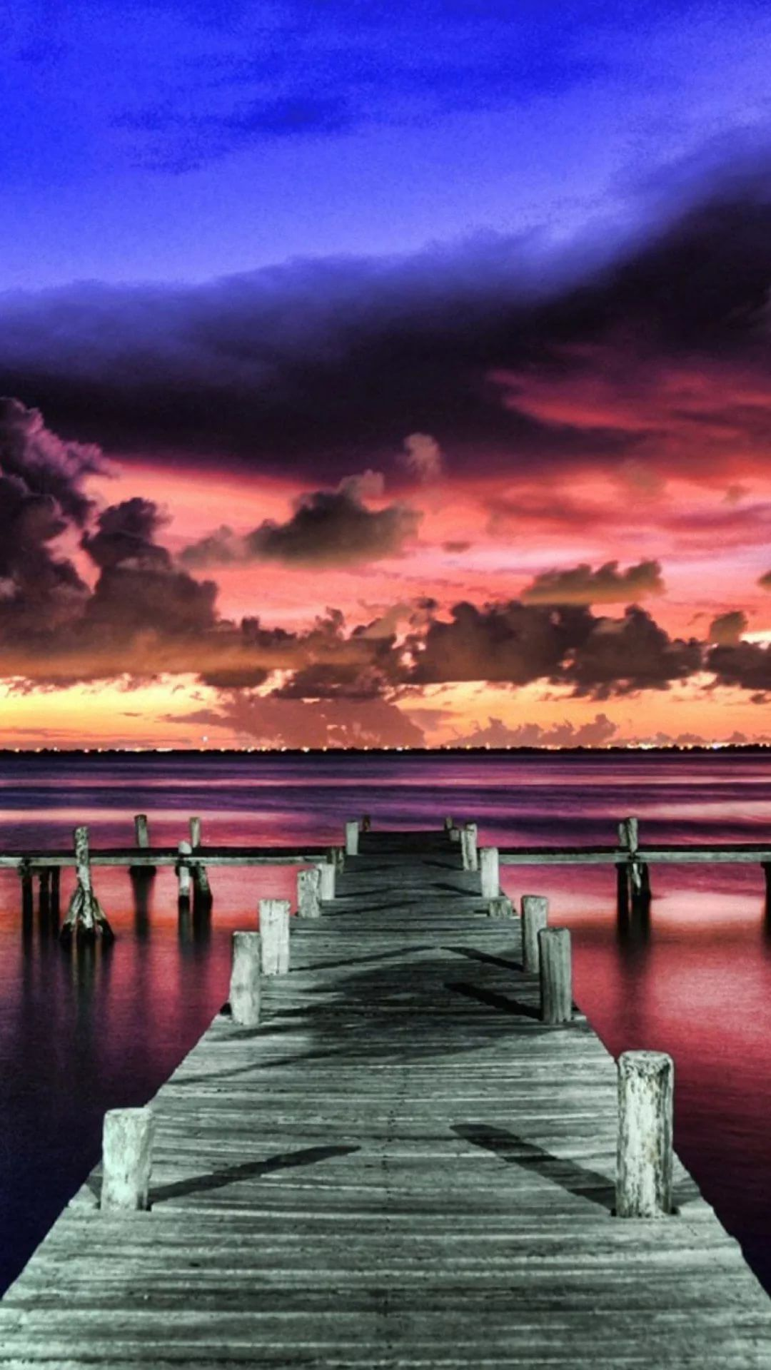 Beautiful Sunset XS Max wallpaper