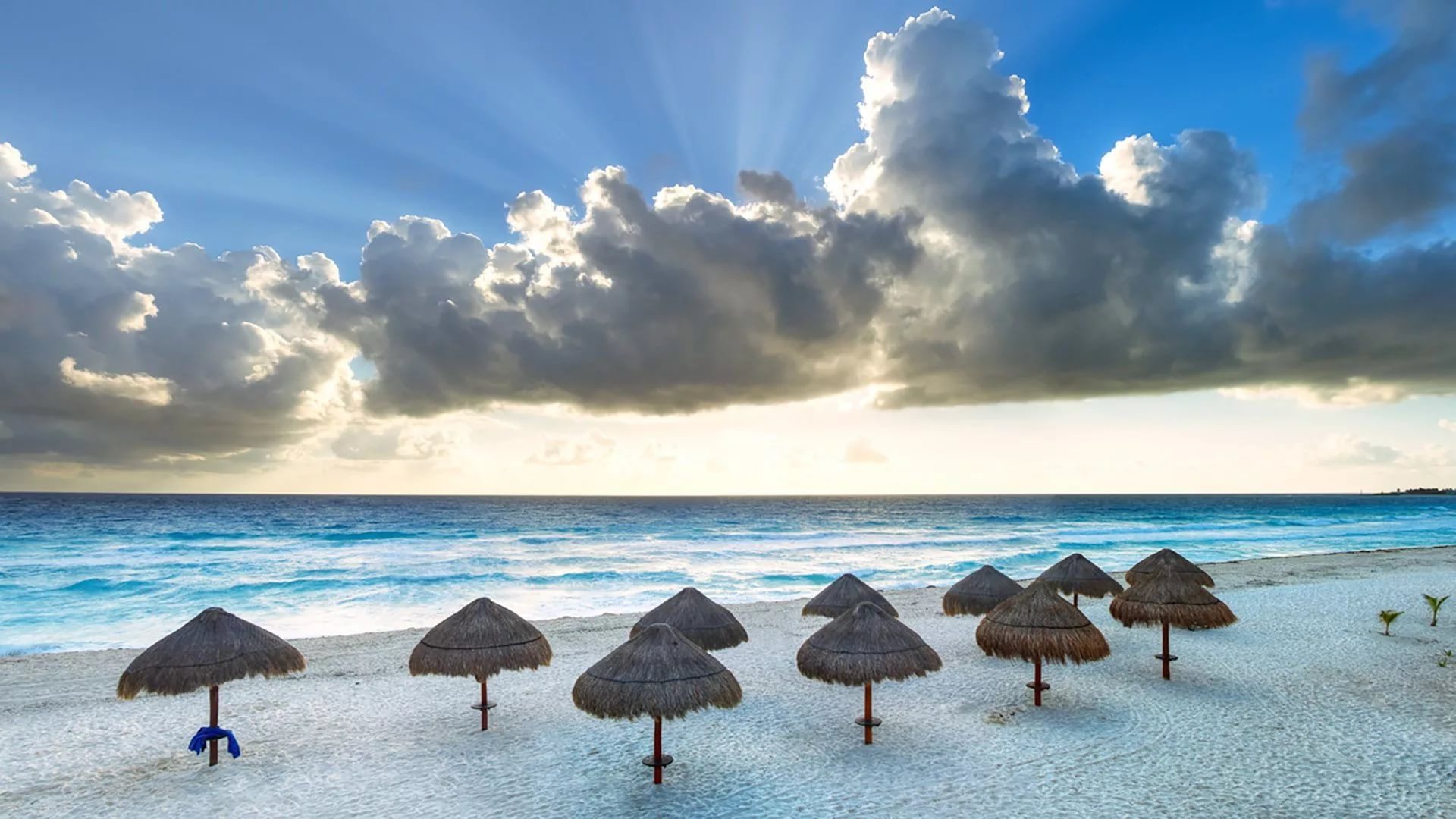 Cancun Mexico wallpaper and themes