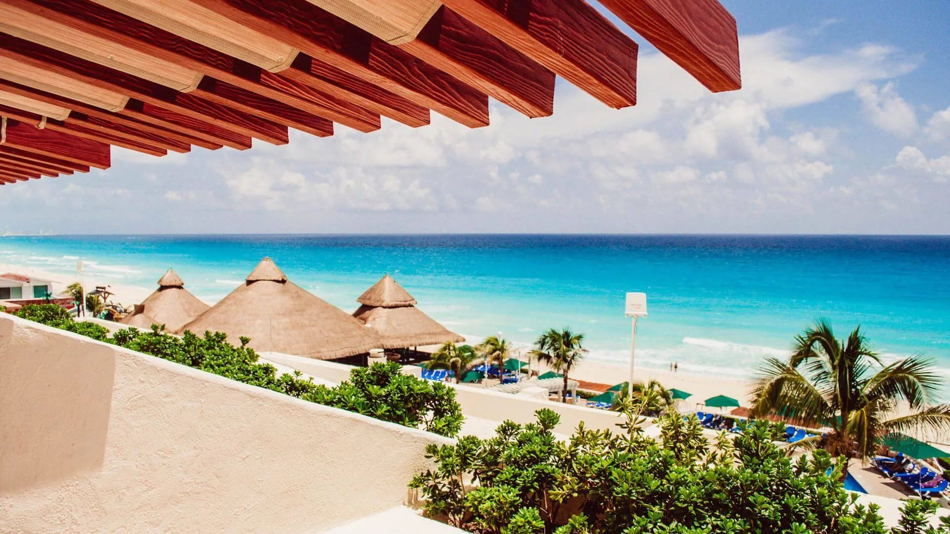 Cancun Mexico Download Wallpaper