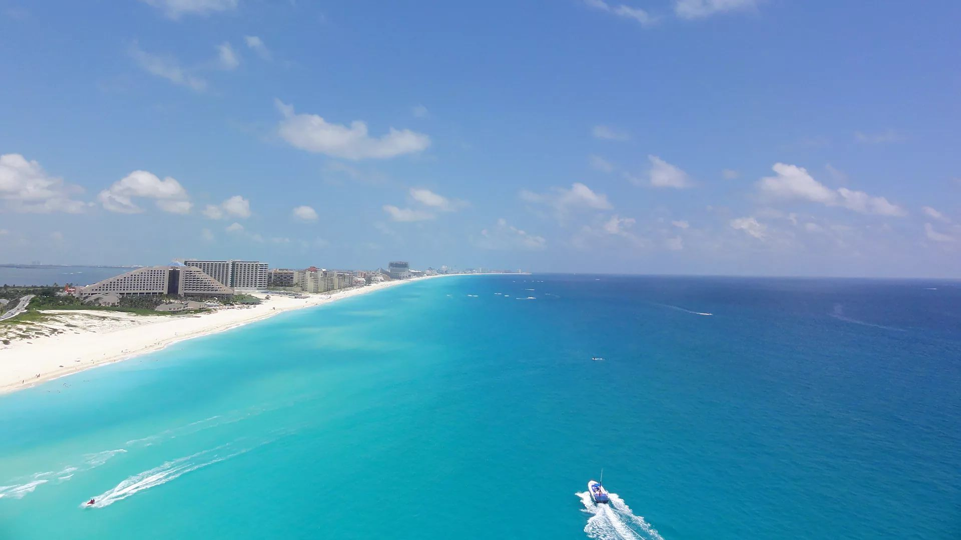 Cancun Mexico High Quality