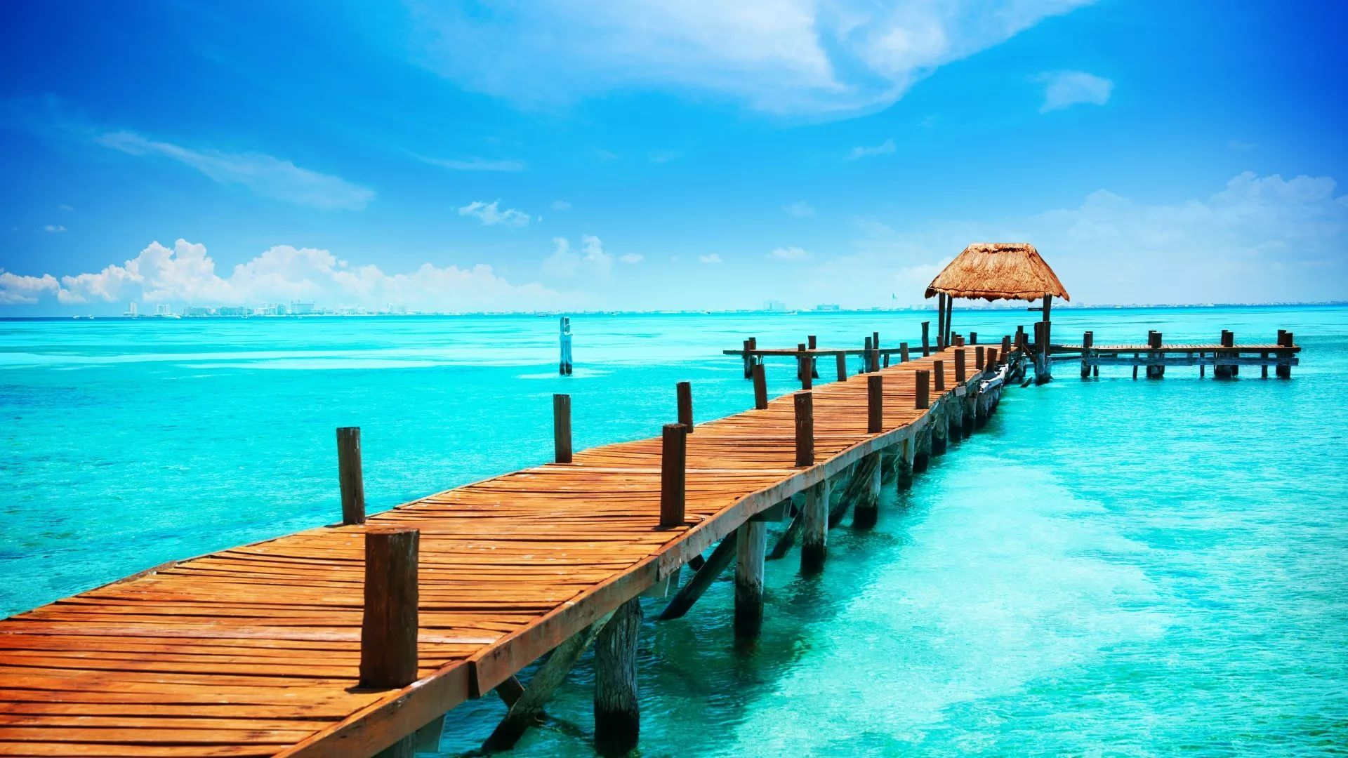 Cancun Mexico wallpaper download