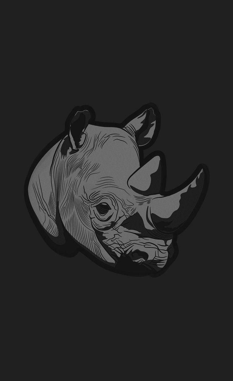 Cool Animal iPhone 8 wallpaper