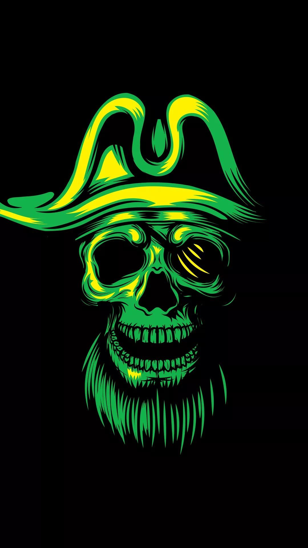 Cool Skull Iphone Wallpapers 20 Images Wallpaperboat