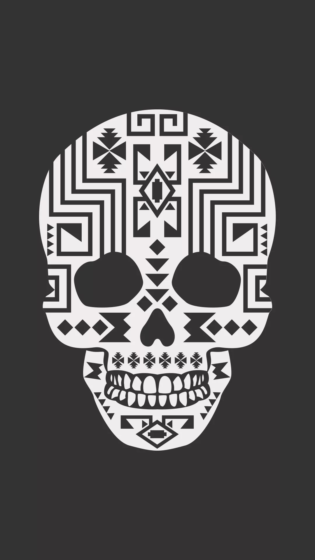 Cool Skull free wallpaper for Android