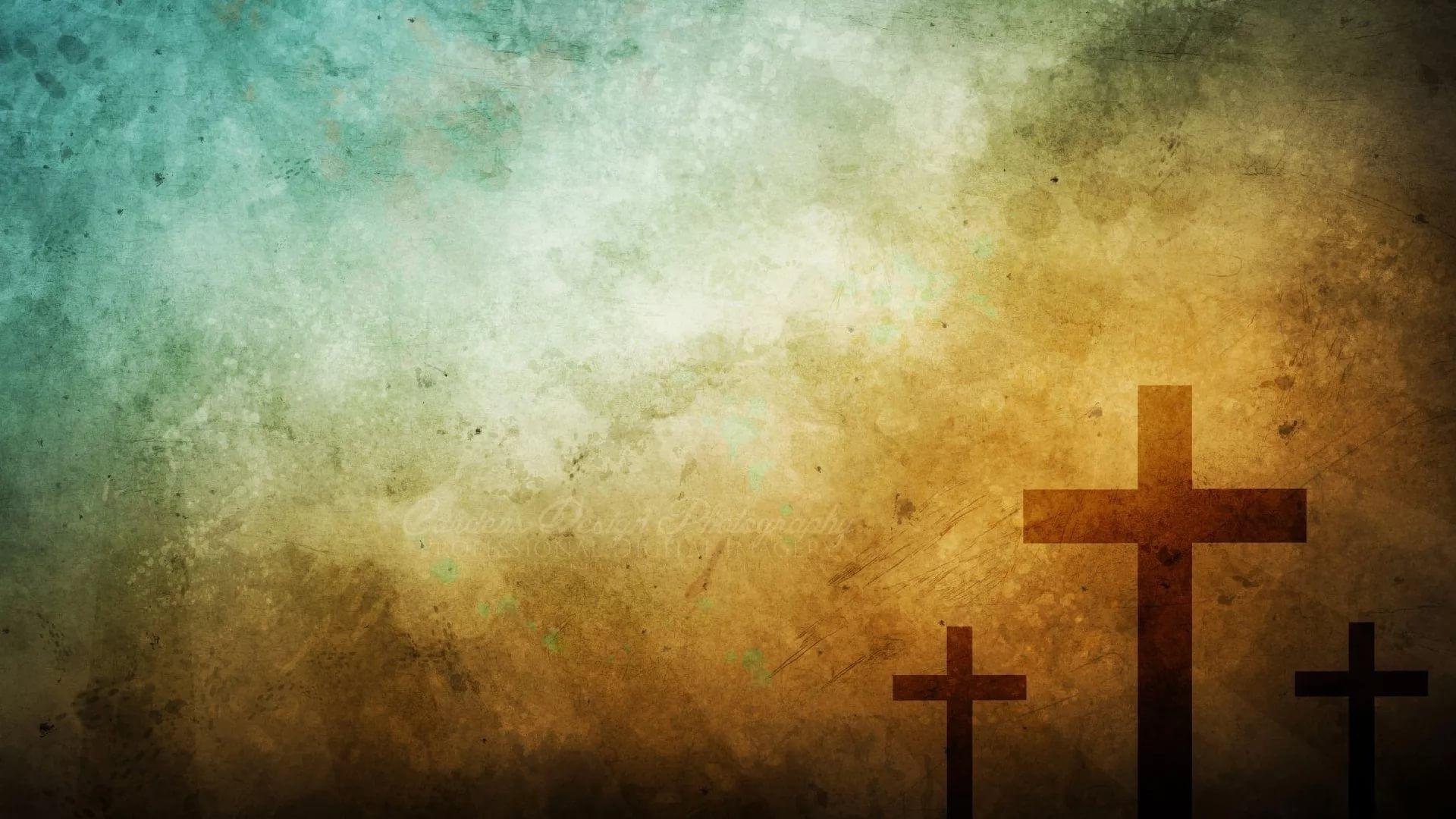 Cross wallpaper photo