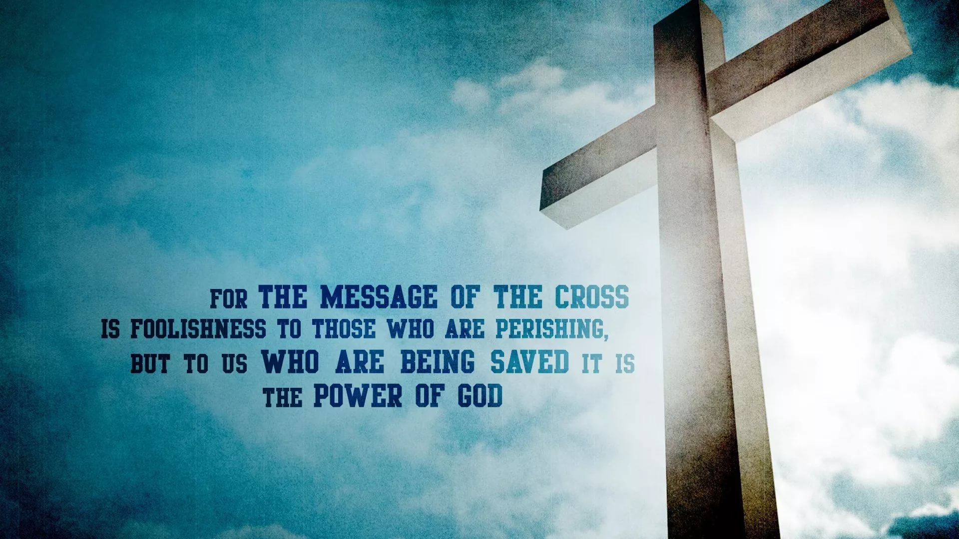 Cross full hd wallpaper