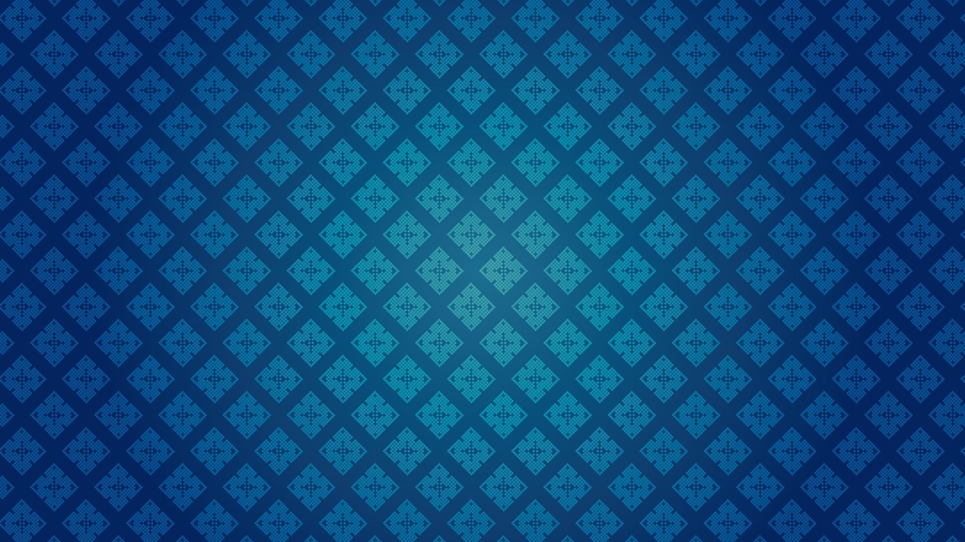 Cute Blue Good Wallpaper