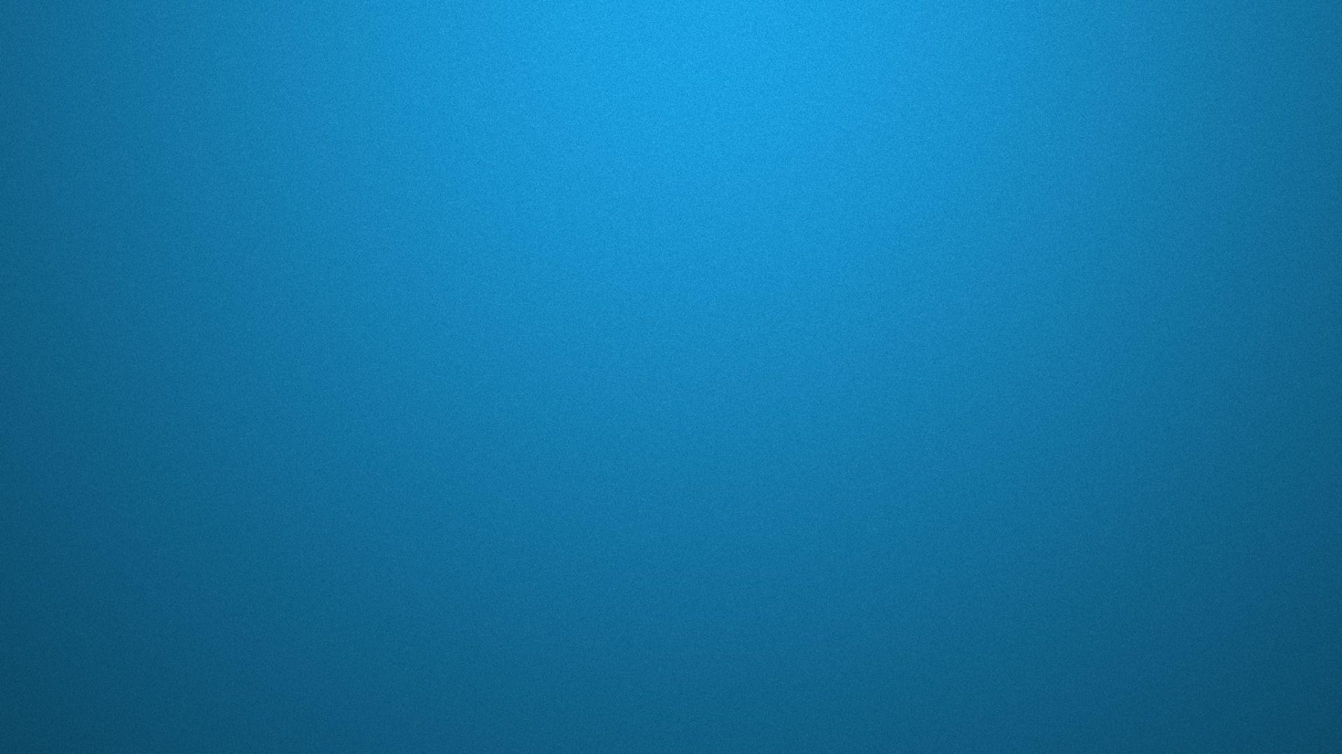 Cute Blue computer Wallpaper