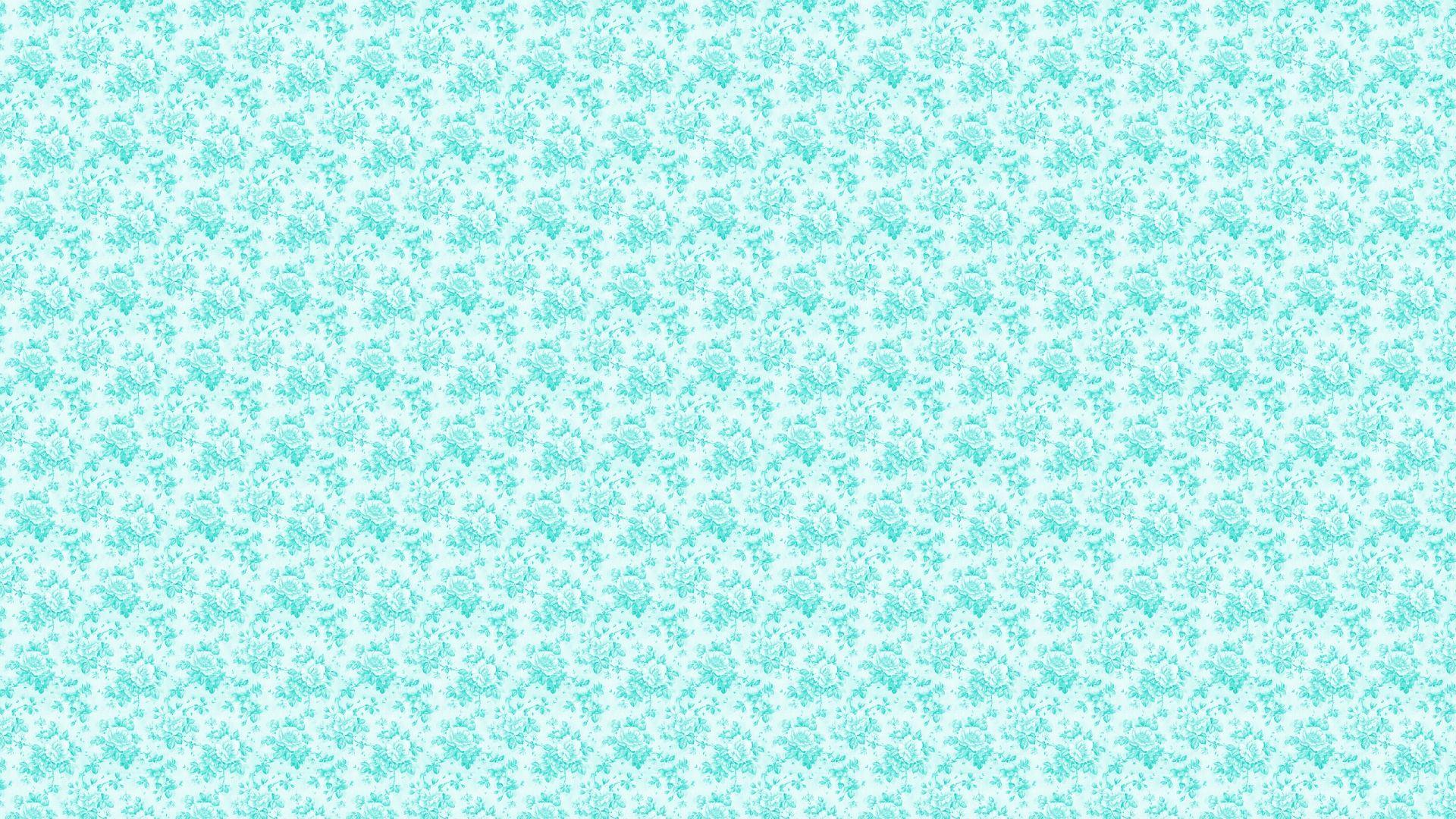 Cute Blue HD Wallpaper