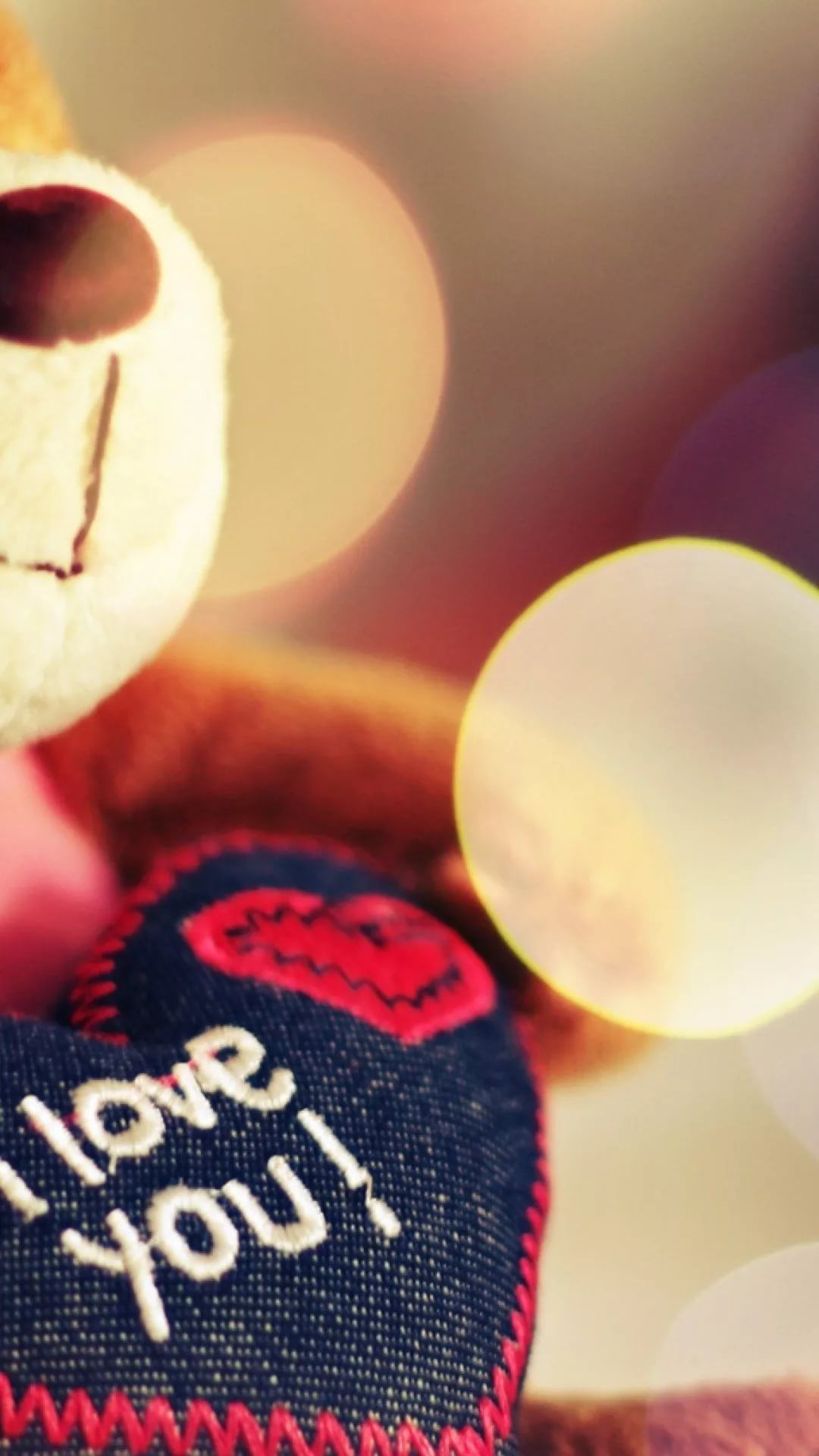 Cute Love Cool iPhone Wallpaper