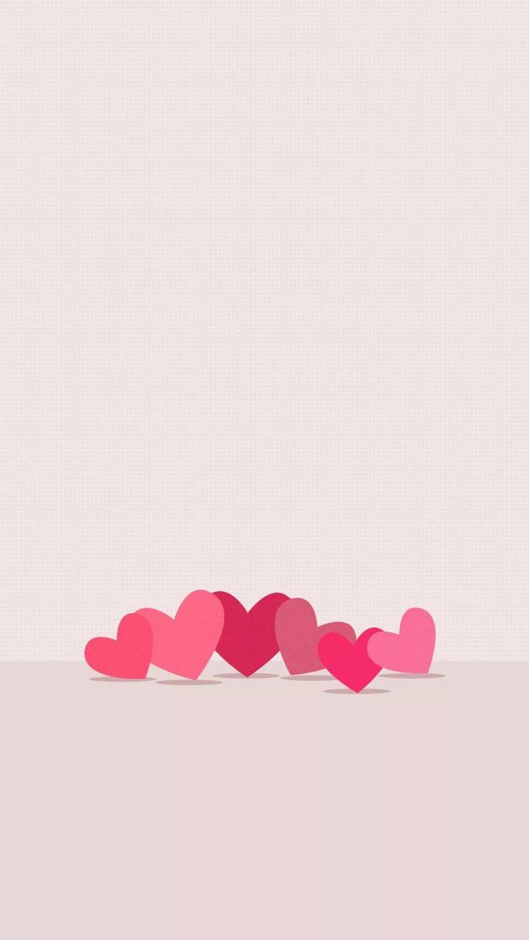 Cute Love iPhone 6s wallpaper