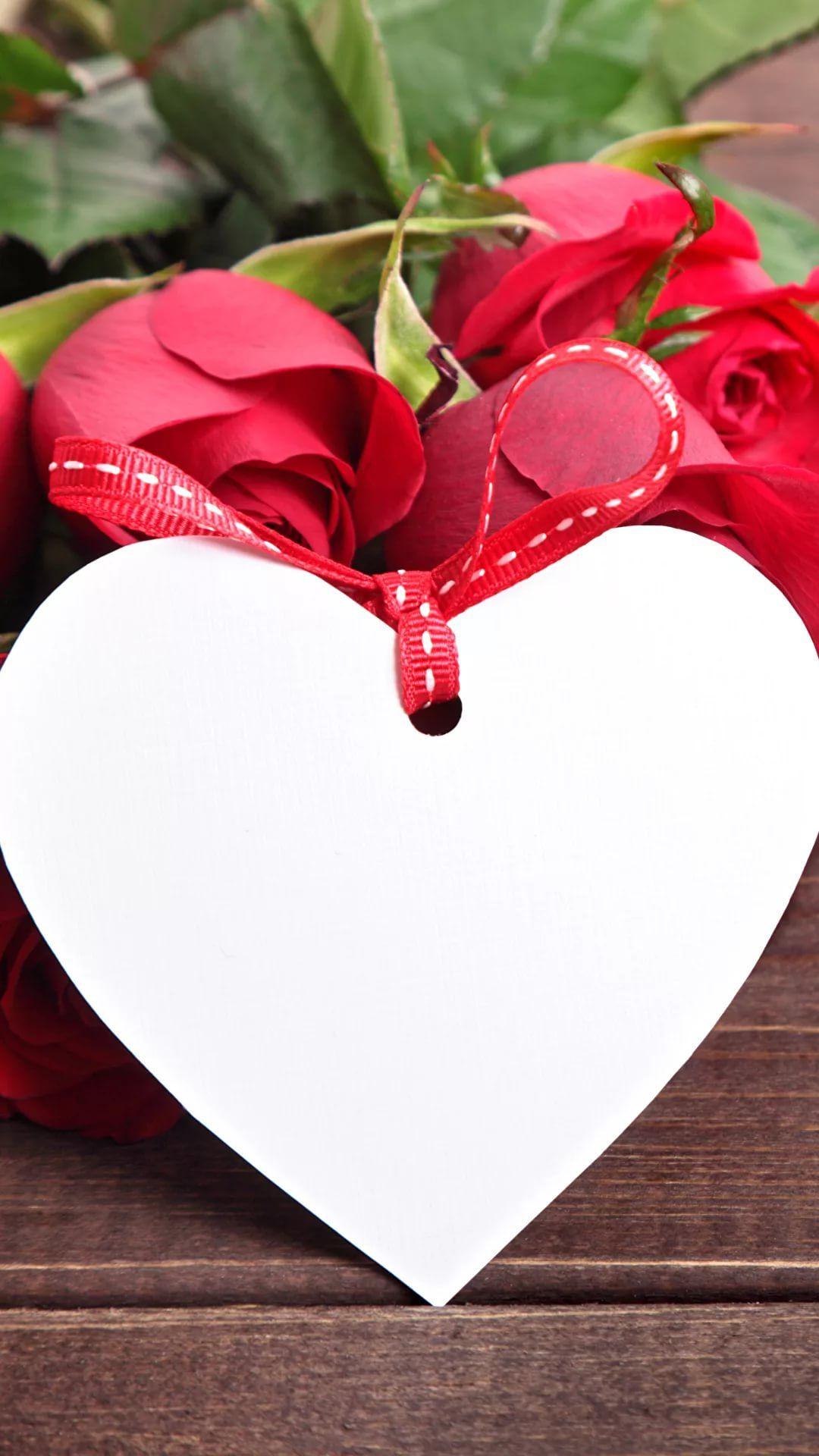 Cute Love iOS 11 wallpaper
