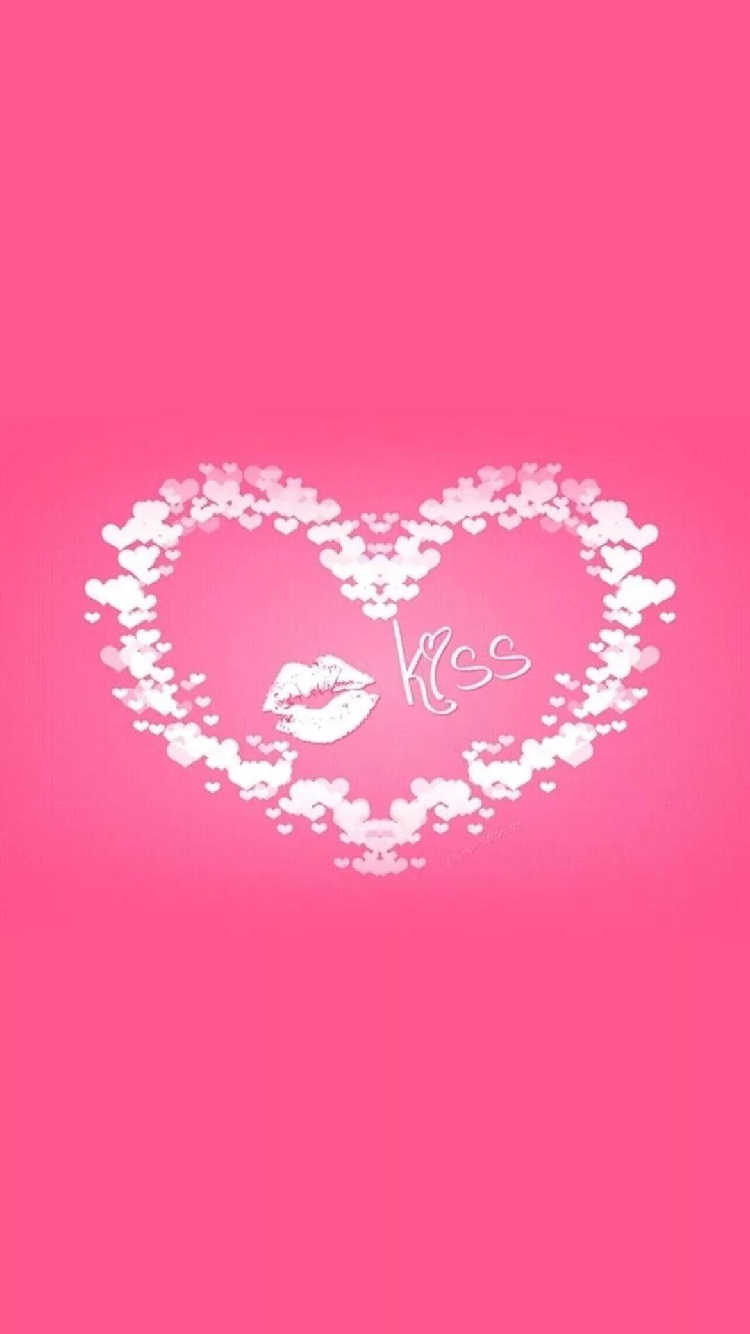 Cute Love HD wallpaper for mobile
