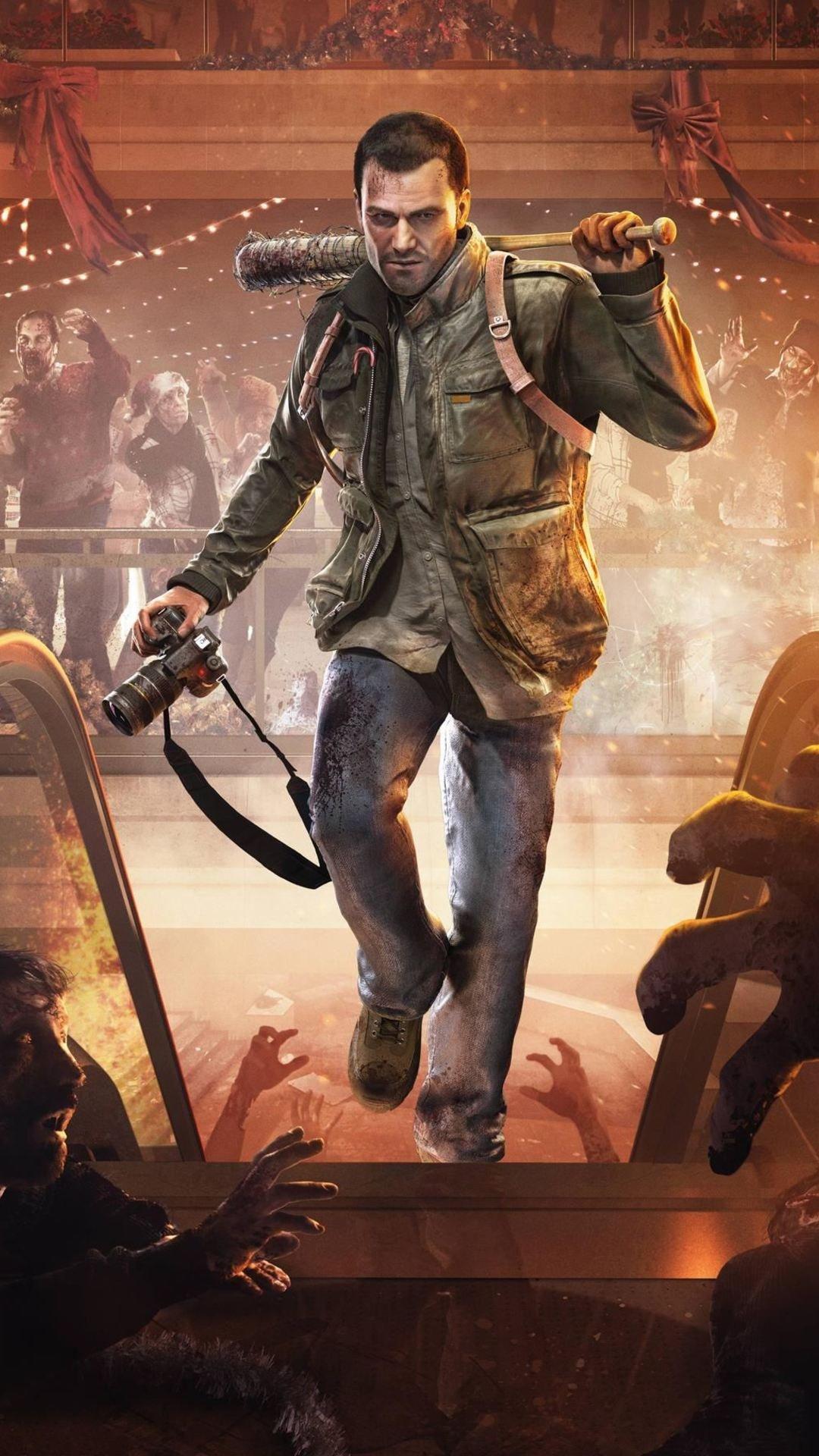Dead Rising 4 HD Wallpaper
