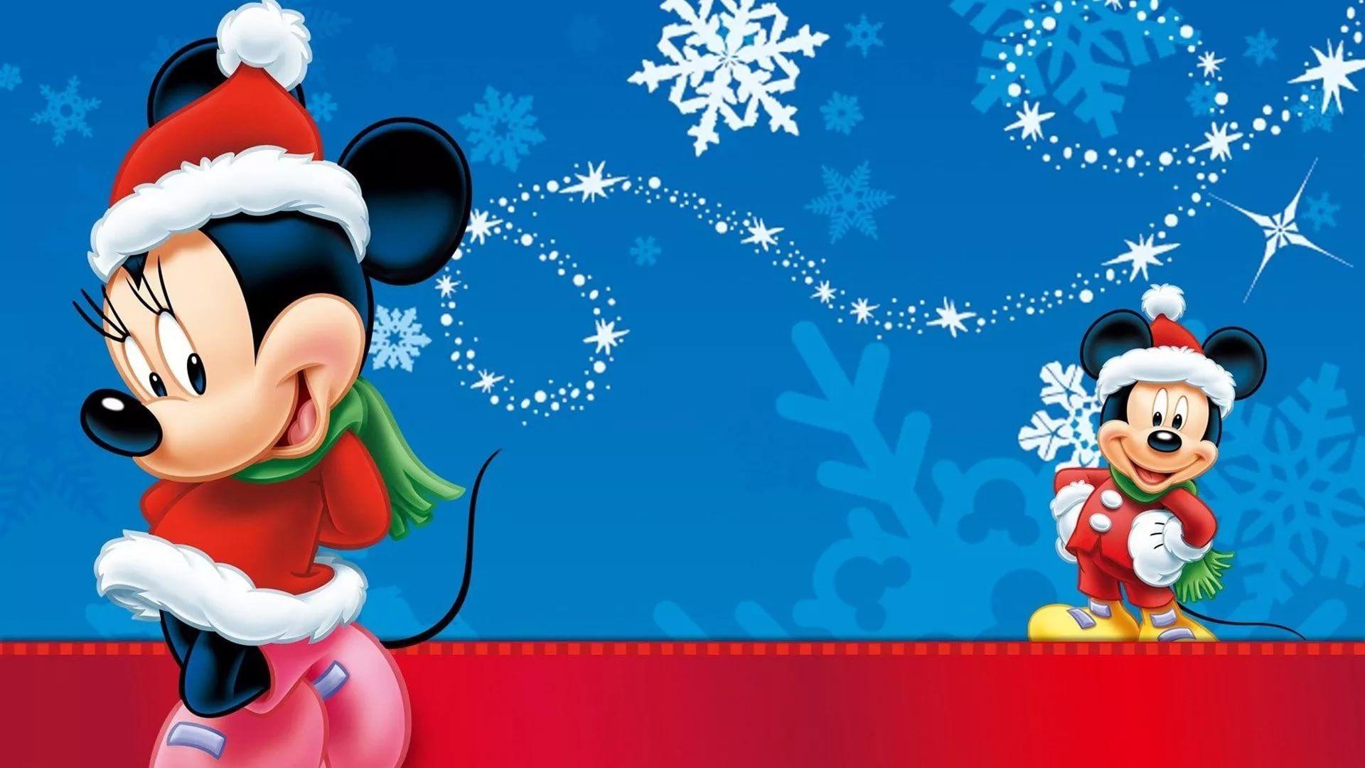 Disney Christmas wallpaper image hd