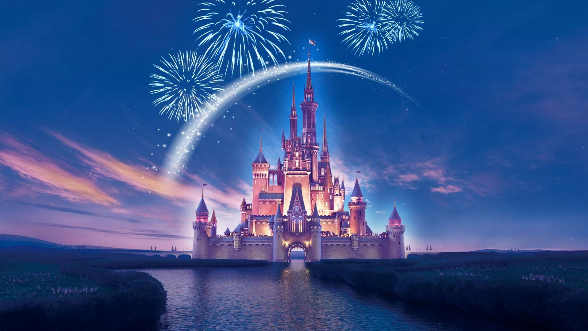 Disney Christmas High Definition