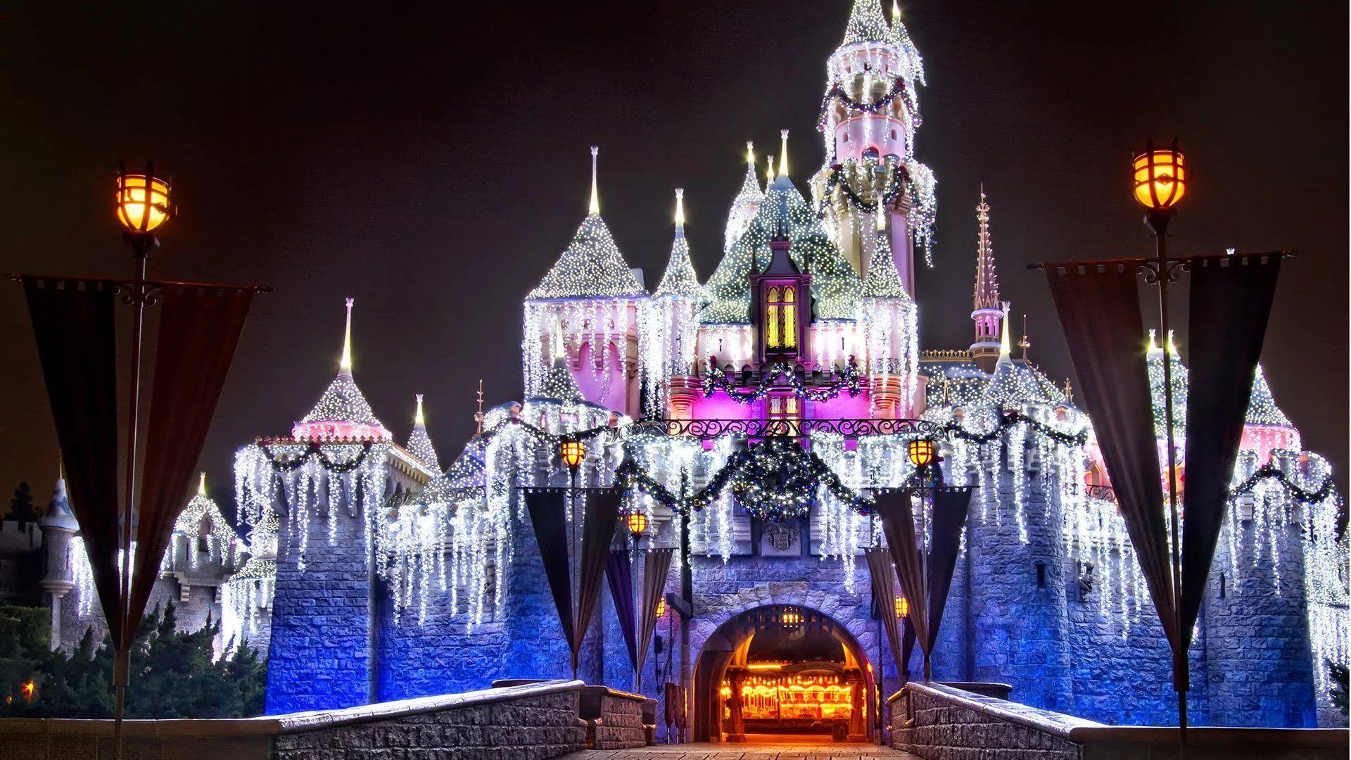 Disney Christmas High Quality