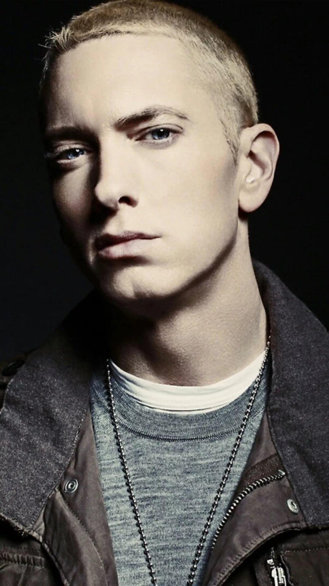 Eminem live wallpaper iPhone