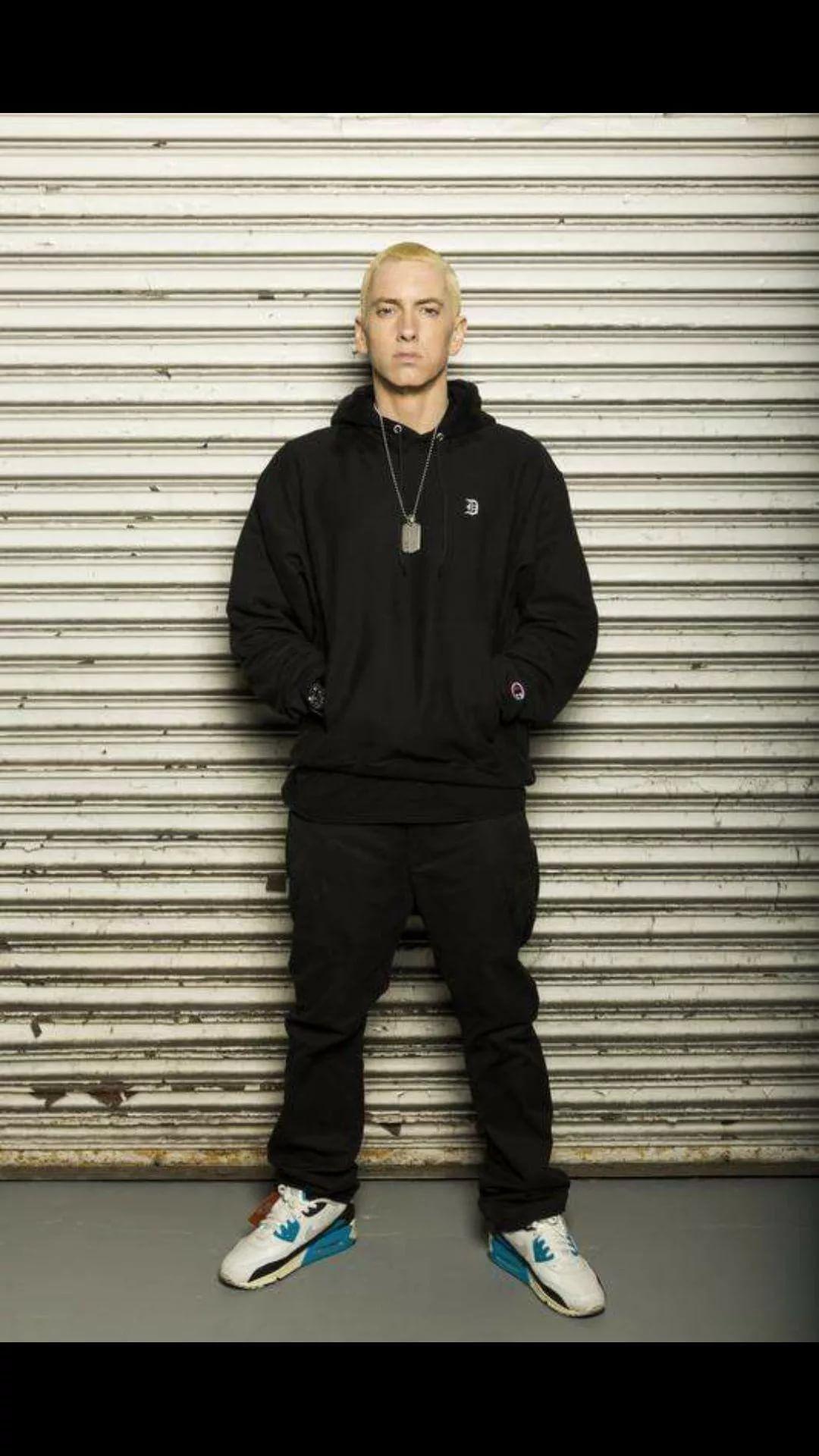 Eminem Samsung s8 wallpaper