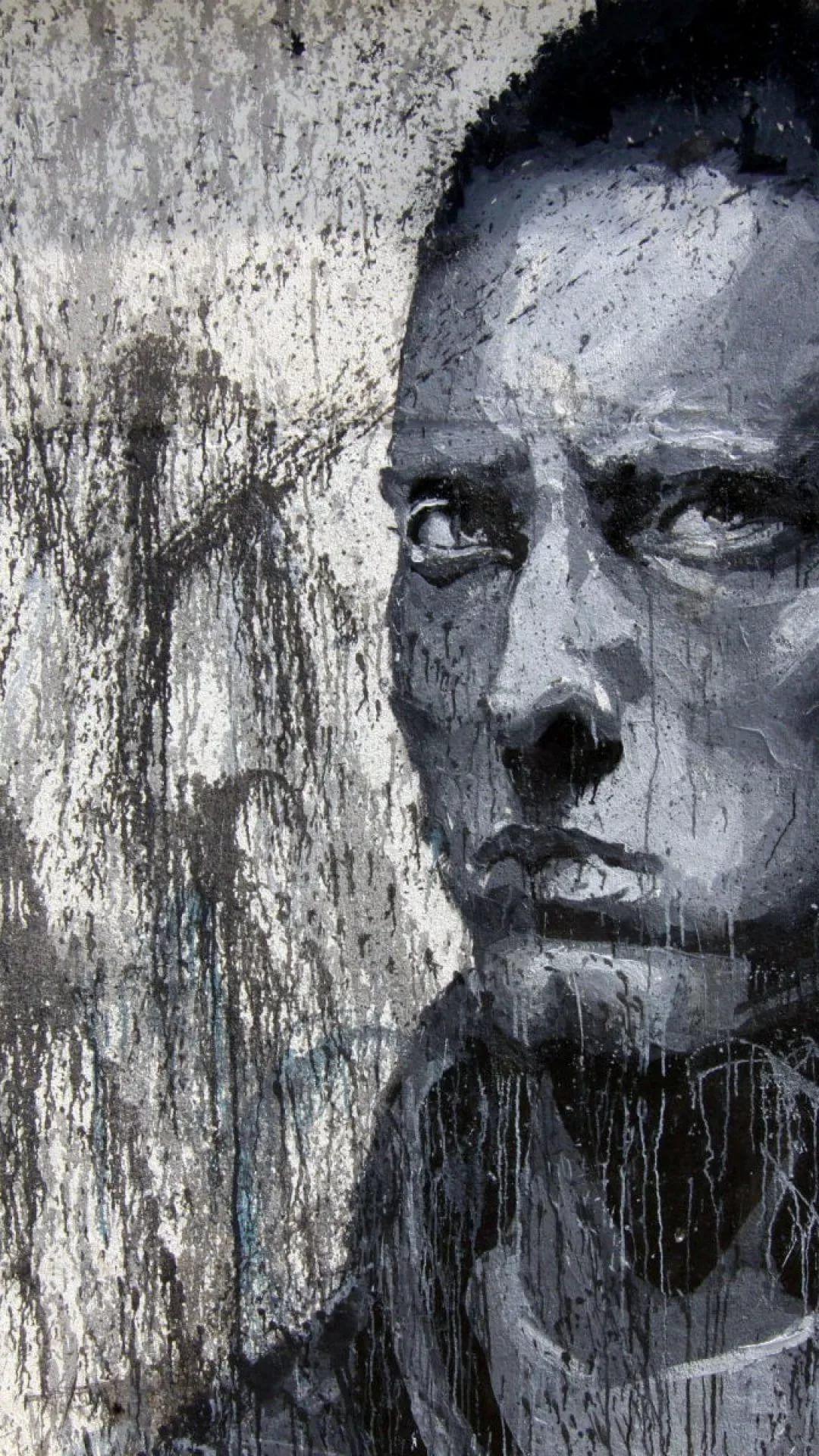Eminem Android p wallpaper