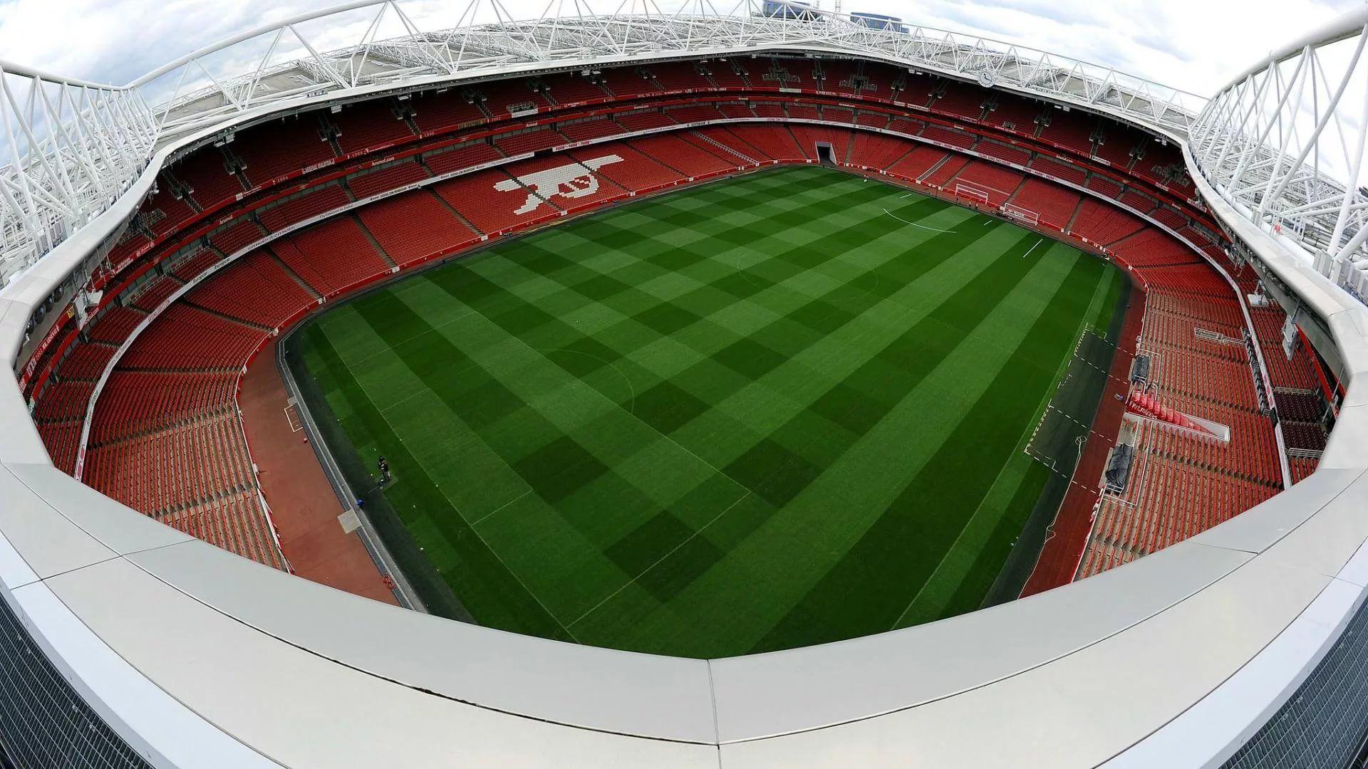 Emirates Stadium desktop wallpaper
