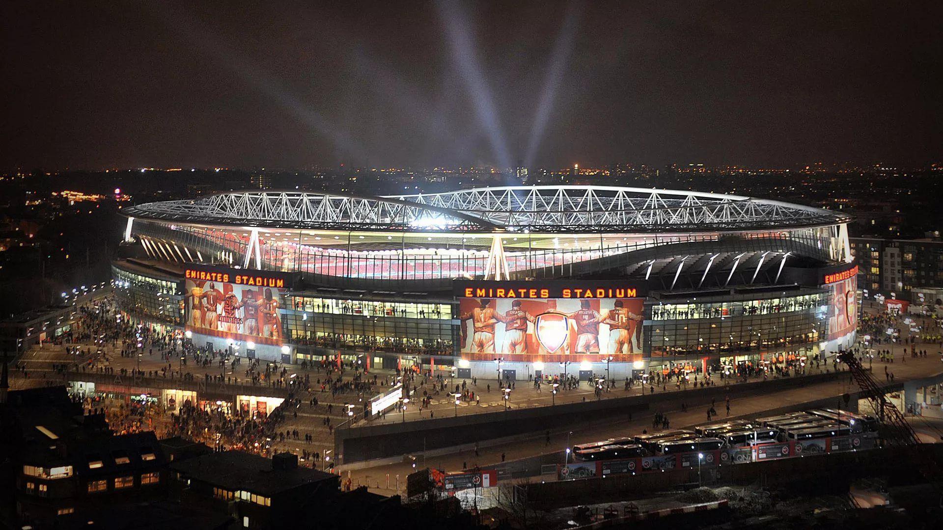 Emirates Stadium Wallpaper Picture
