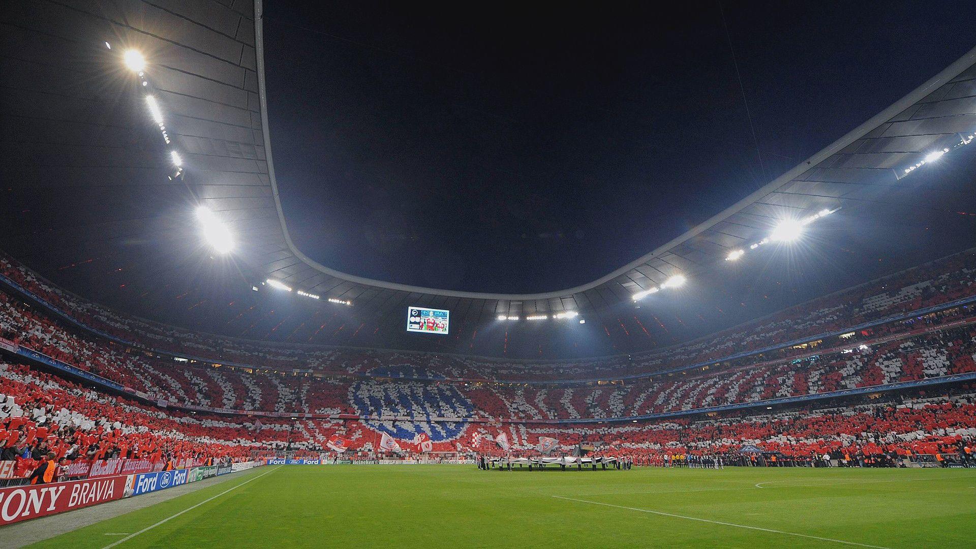 Emirates Stadium wallpaper photo
