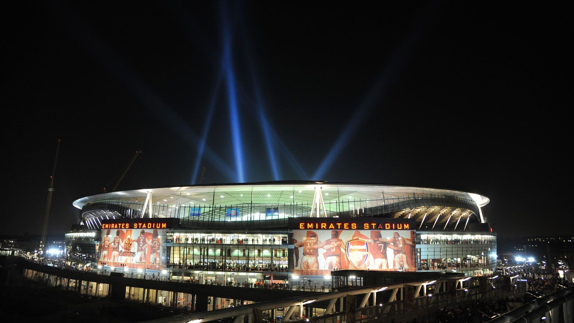 Emirates Stadium Download Wallpaper