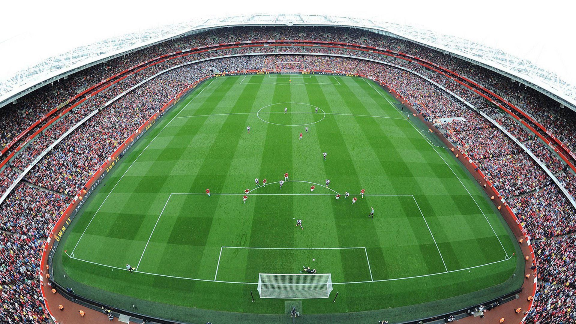 Emirates Stadium download nice wallpaper
